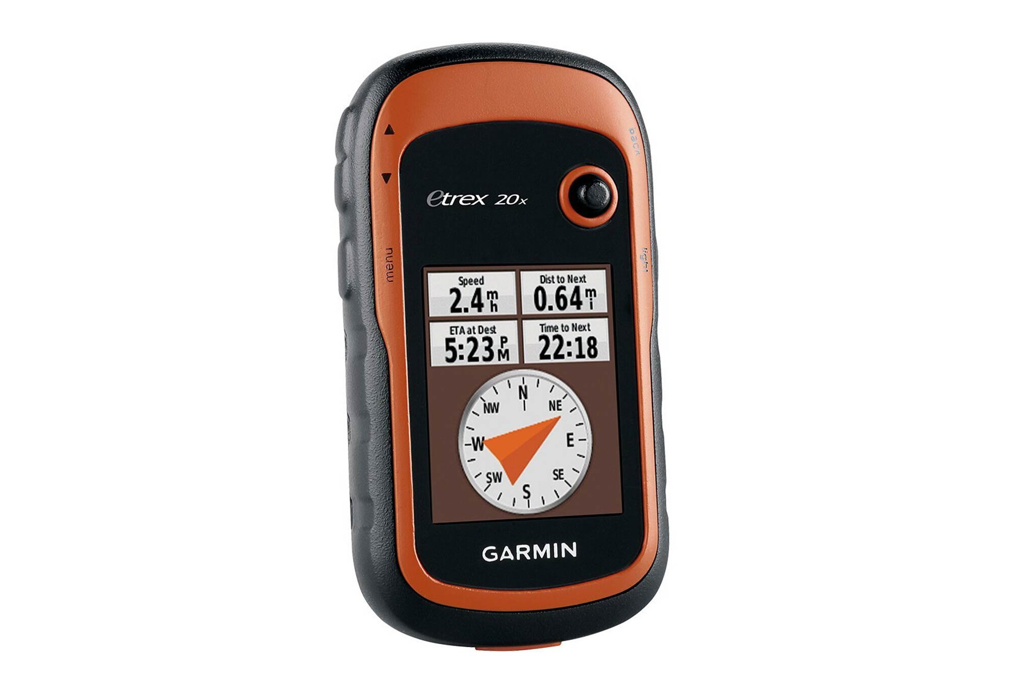 compteur gps garmin etrex 20x avec cartographie europe de l ouest. Black Bedroom Furniture Sets. Home Design Ideas