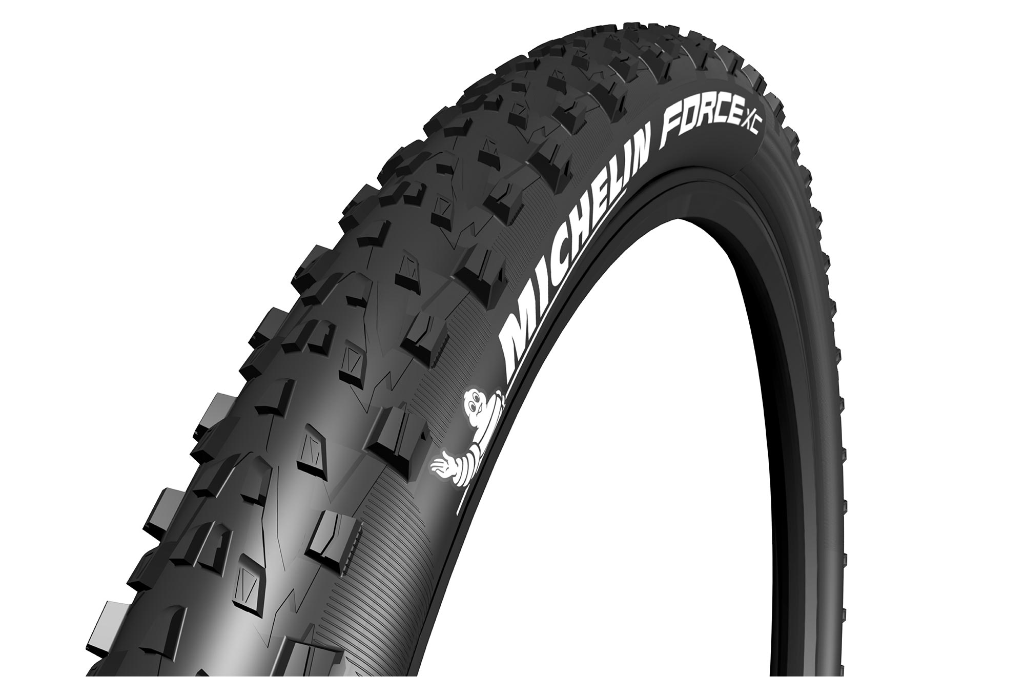 pneu michelin force xc competition line 26 tubeless ready souple. Black Bedroom Furniture Sets. Home Design Ideas