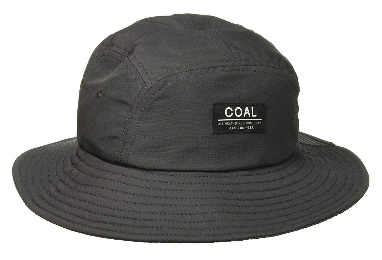 cbbfa9938cb9b COAL THE RIO Hat Grey