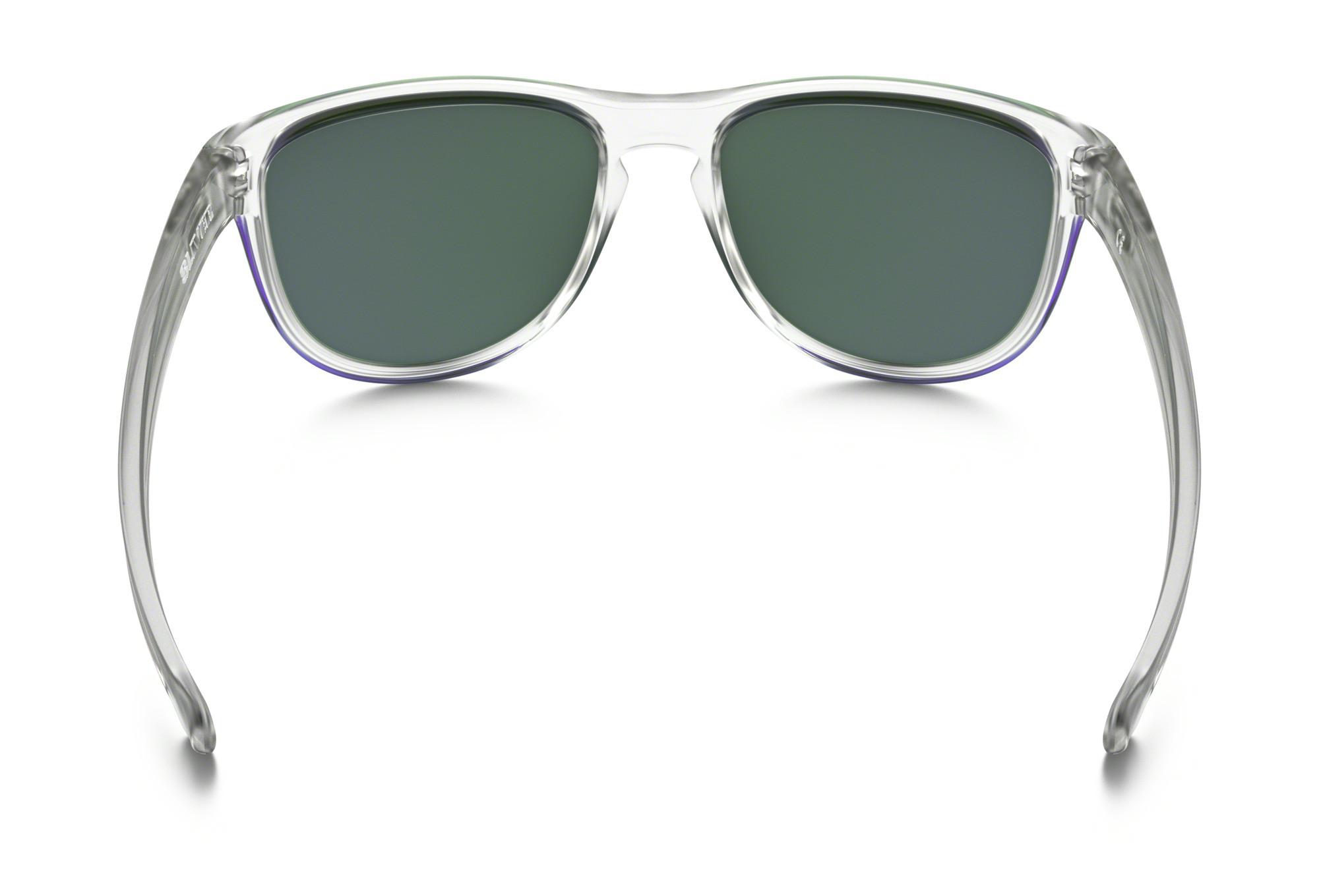 Clearviolet Sliver R Iridium Oakley Sunglasses 02 RefOo9342 Matte tdoshQrCxB
