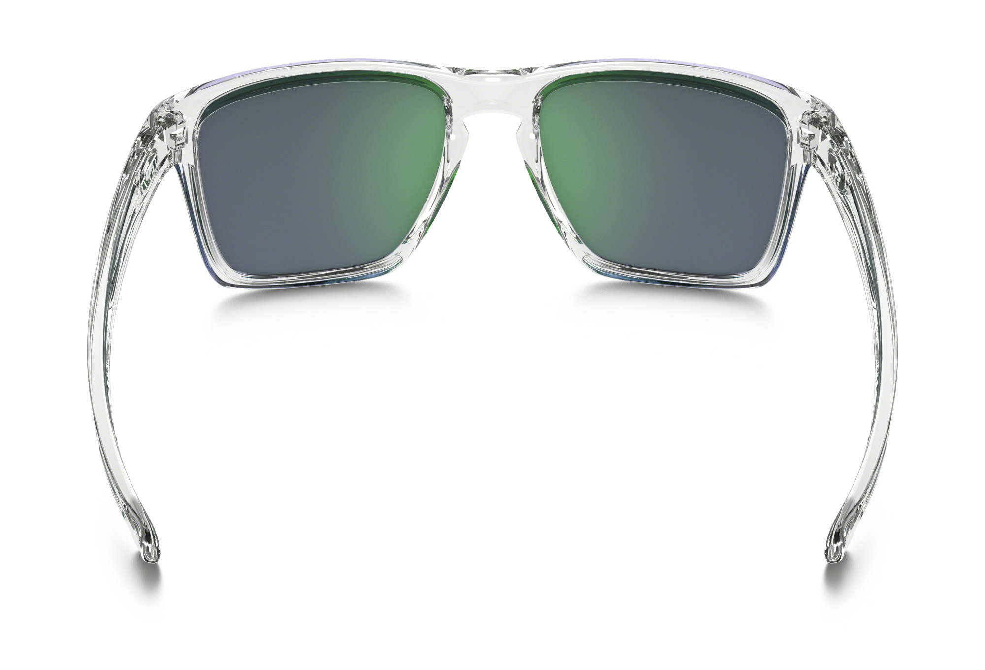 3fca0d60c33d2 OAKLEY Sunglasses Sliver XL Polished Clear Jade Iridium Ref  OO9341 ...