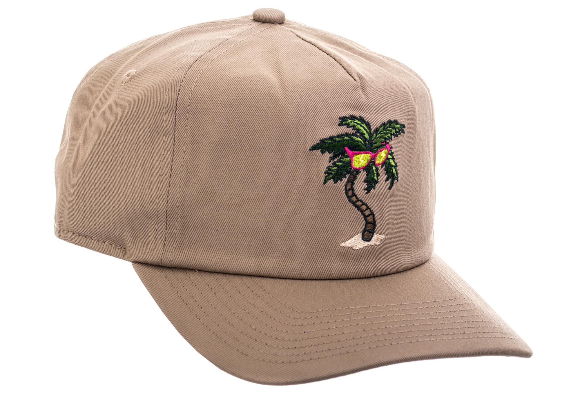 87813e10771 COAL THE OASIS Cap Beige