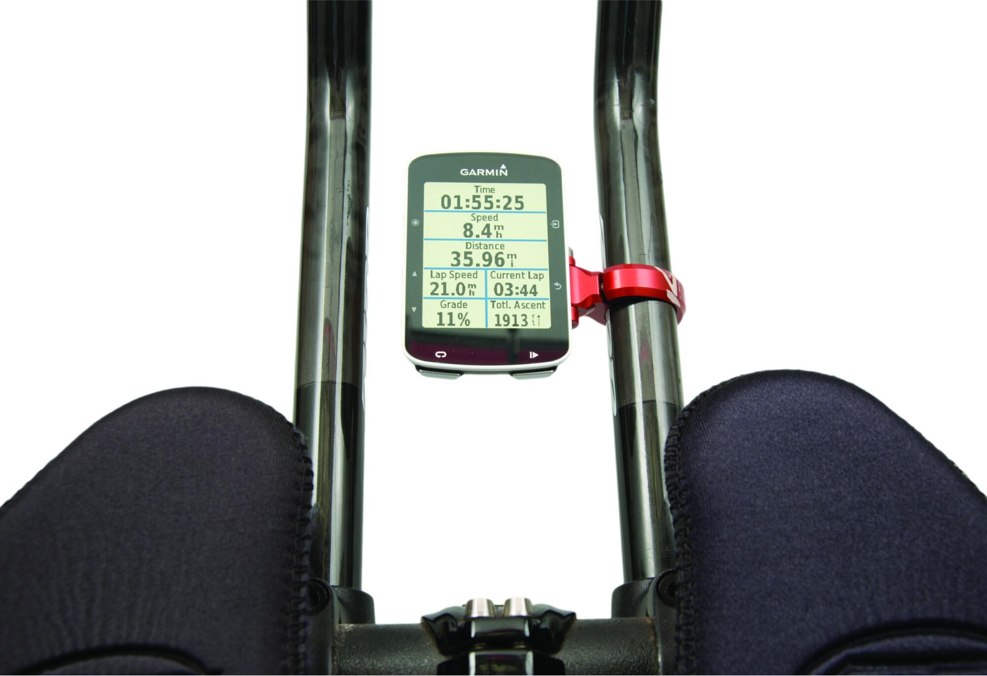 noir-K-Edge Garmin Sport TT Mount