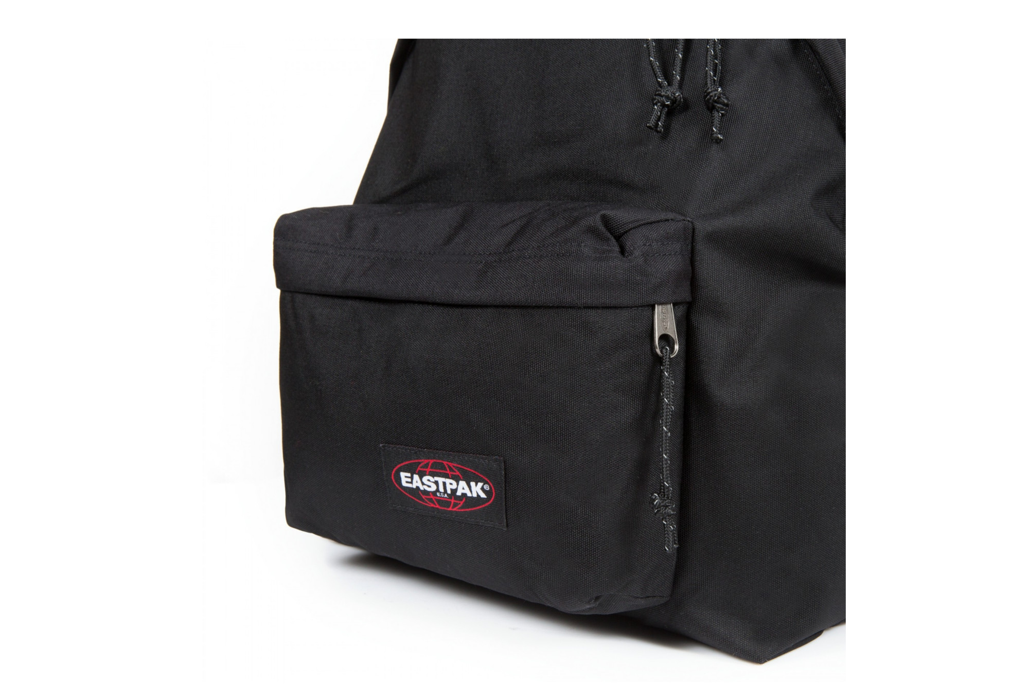 sac dos eastpak padded pak r authentic noir. Black Bedroom Furniture Sets. Home Design Ideas