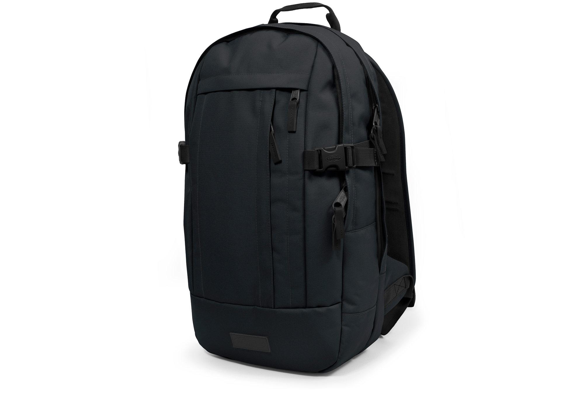 rucksack eastpak extrafloid 2 schwarz. Black Bedroom Furniture Sets. Home Design Ideas