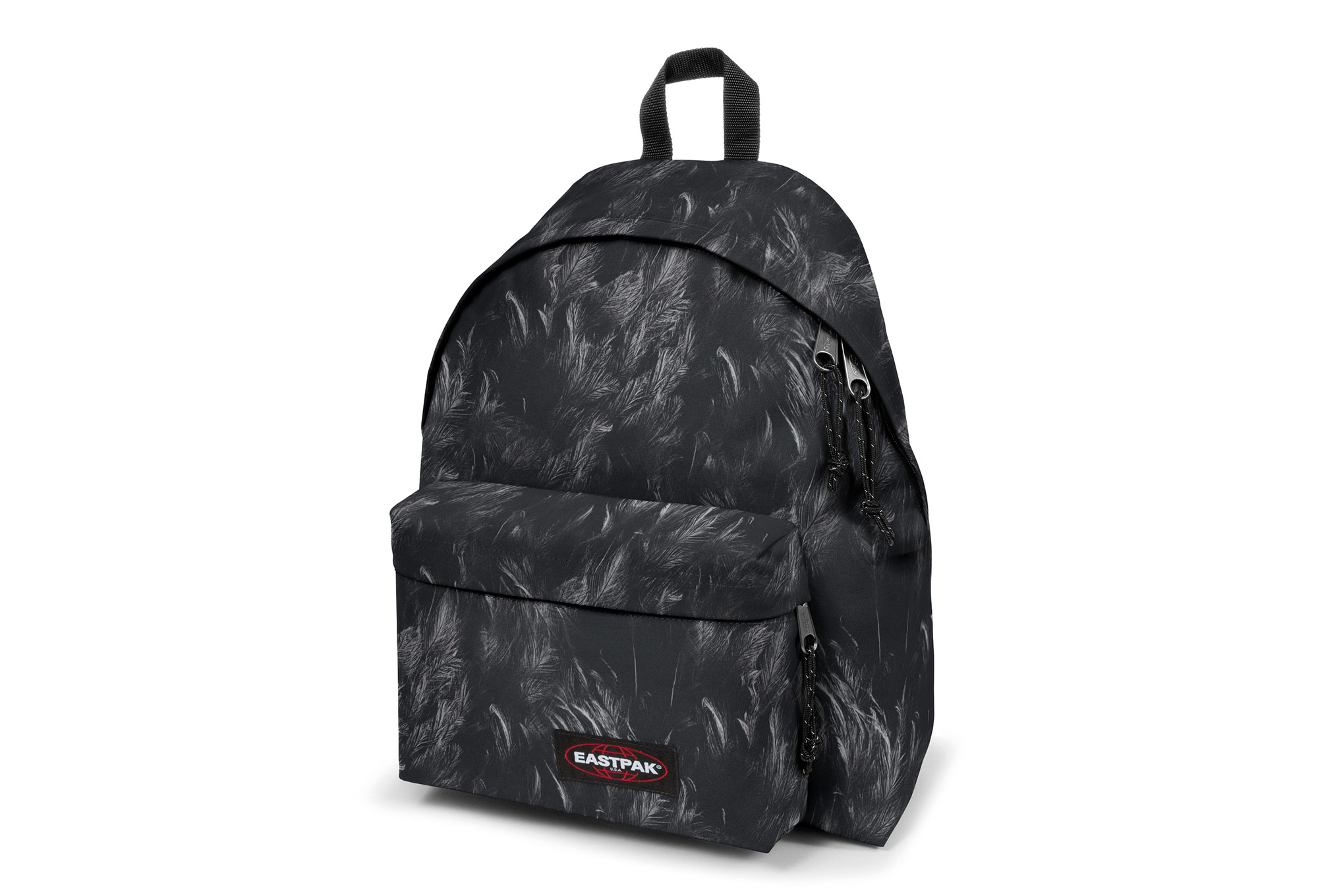 Eastpak Feather Padded Pak'R Backpack