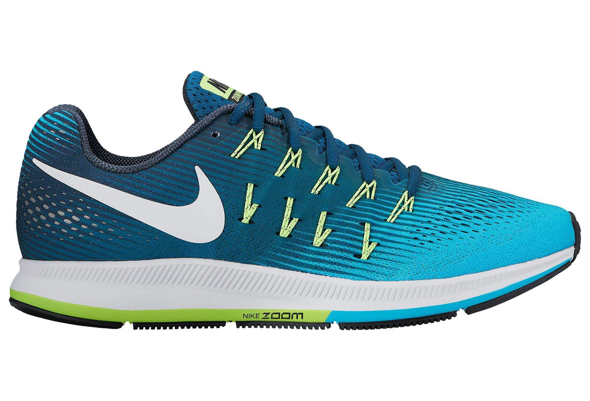 63ec56bd Zapatillas Nike Air Zoom Pegasus 33 para Hombre | Alltricks.es