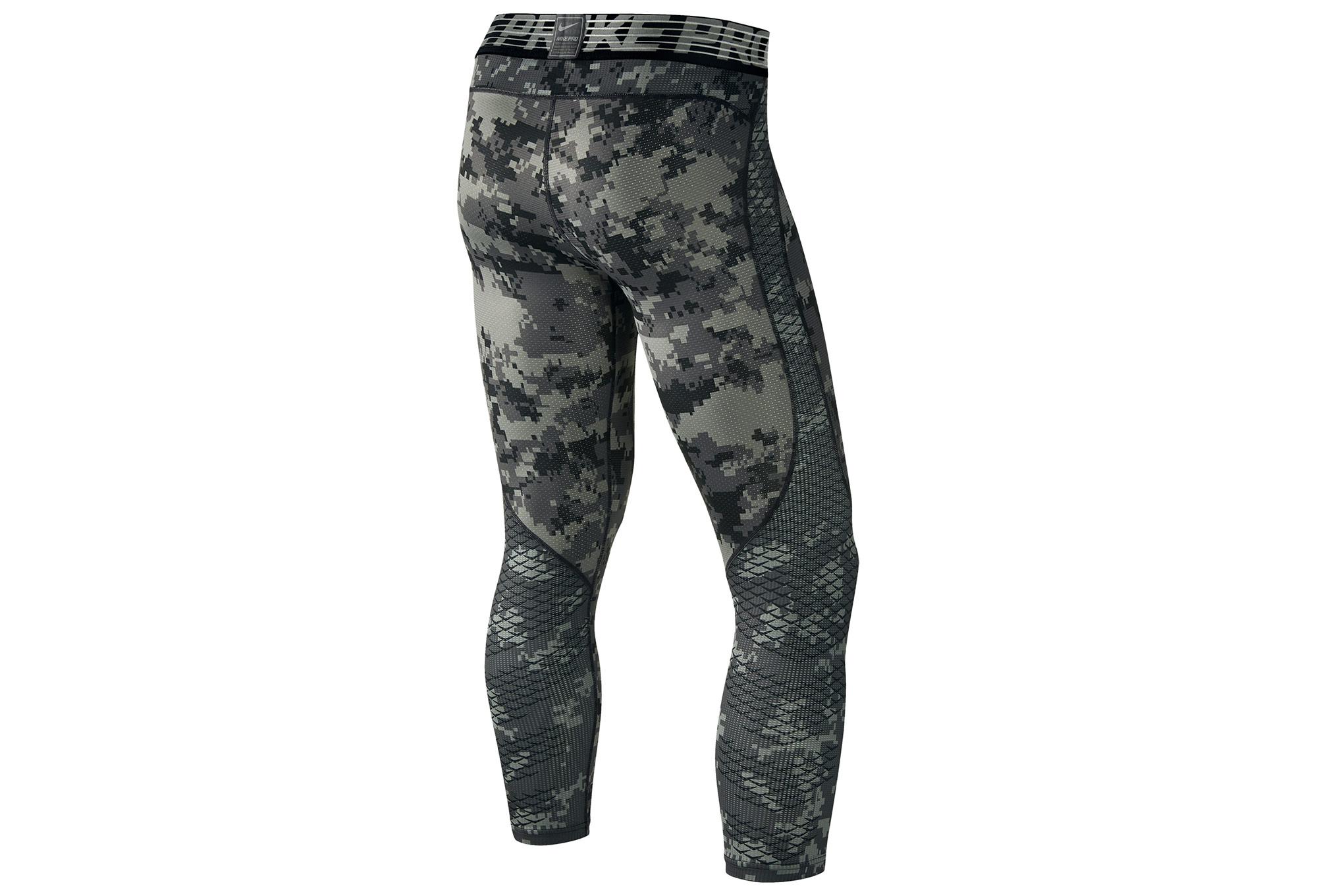 legging nike homme camouflage