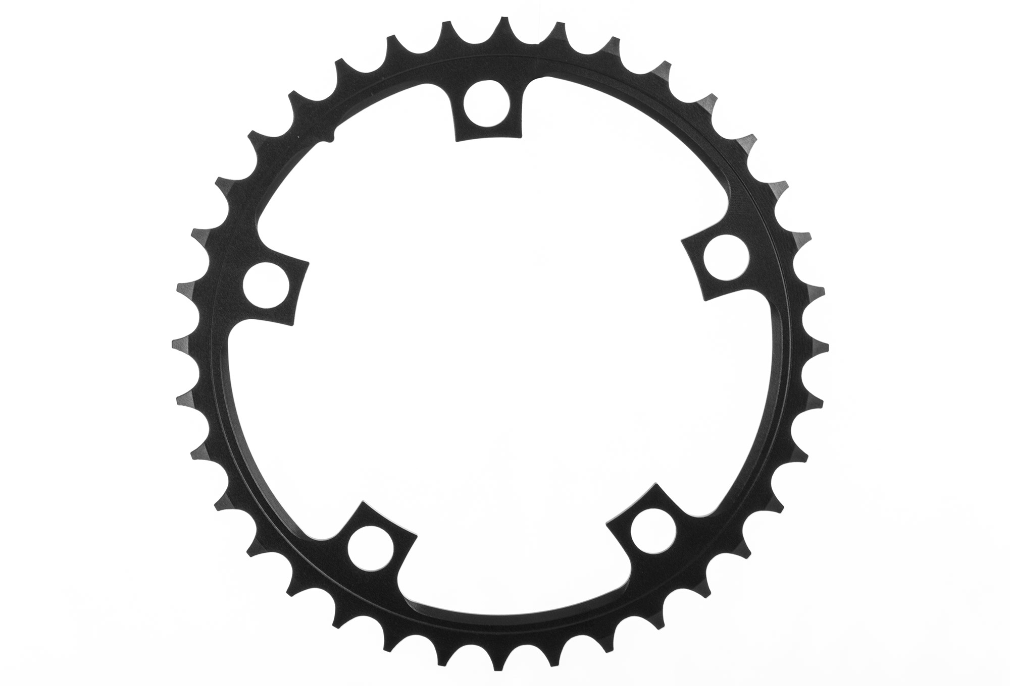 SRAM Powerglide 36T 110mm BCD Chainring Take offs