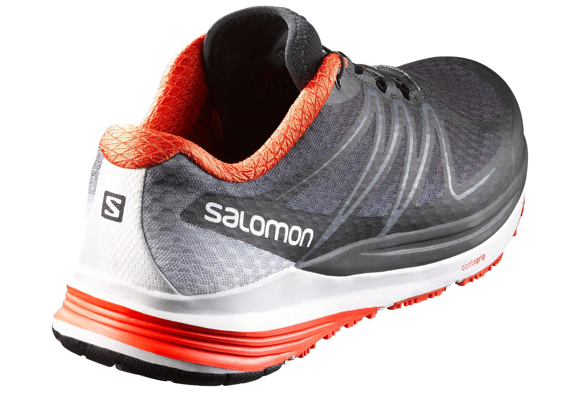 Salomon Sense Propulse. Todo Tallas 41 13 Color