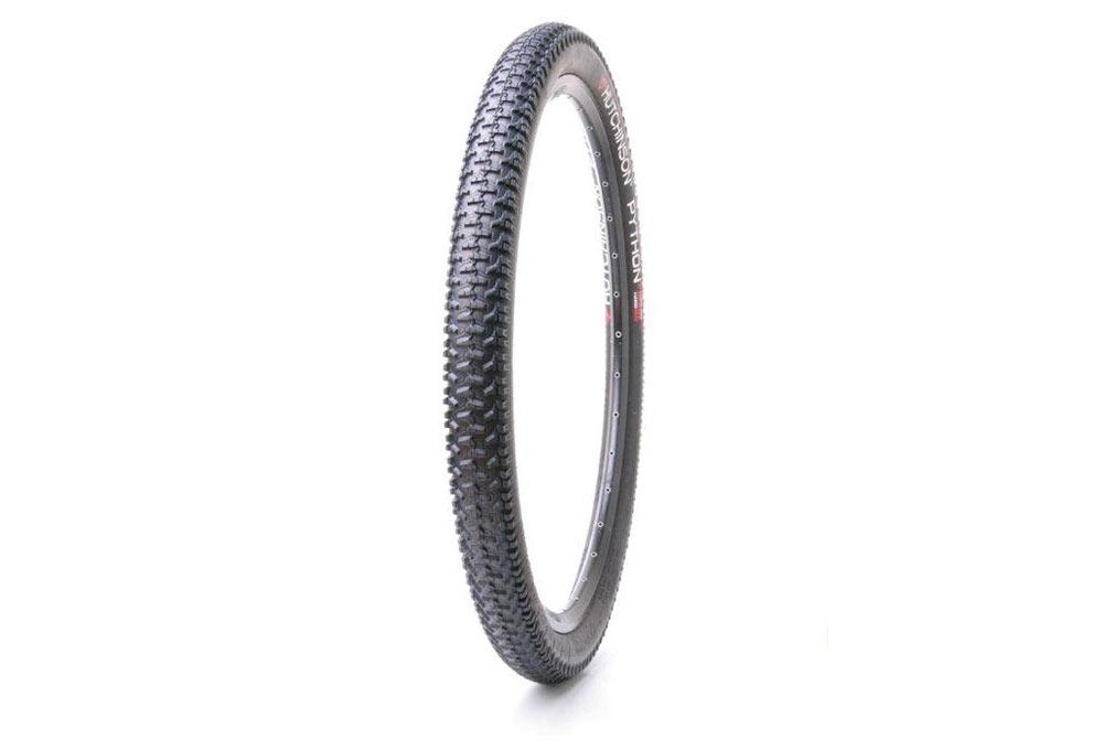 "HUTCHINSON vélo pneus de vélo pneus Toro fil 27.5x2.10/"" 52-584 Noir"