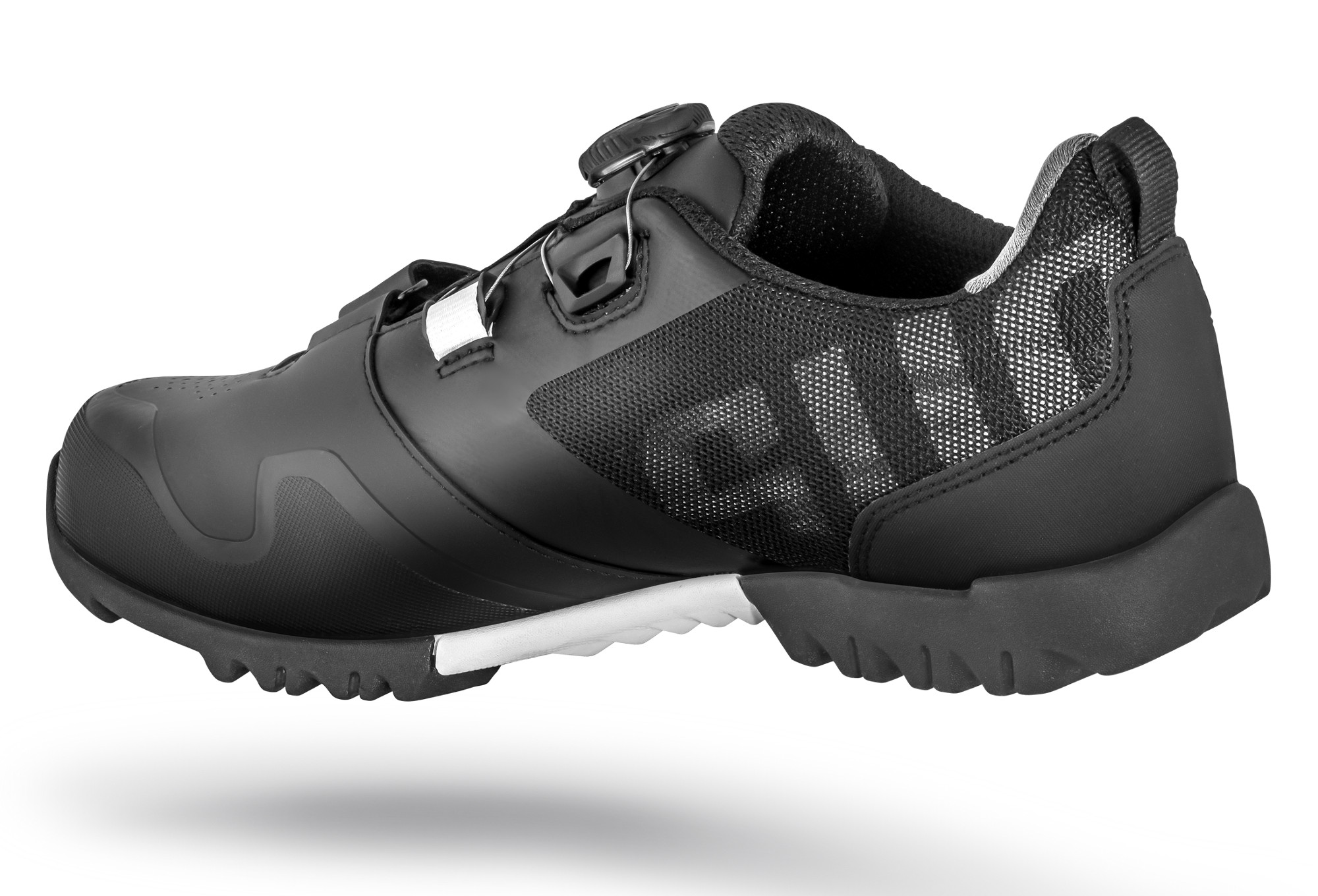 f586e67320b Suplest Offroad Pro MTB Shoes Black