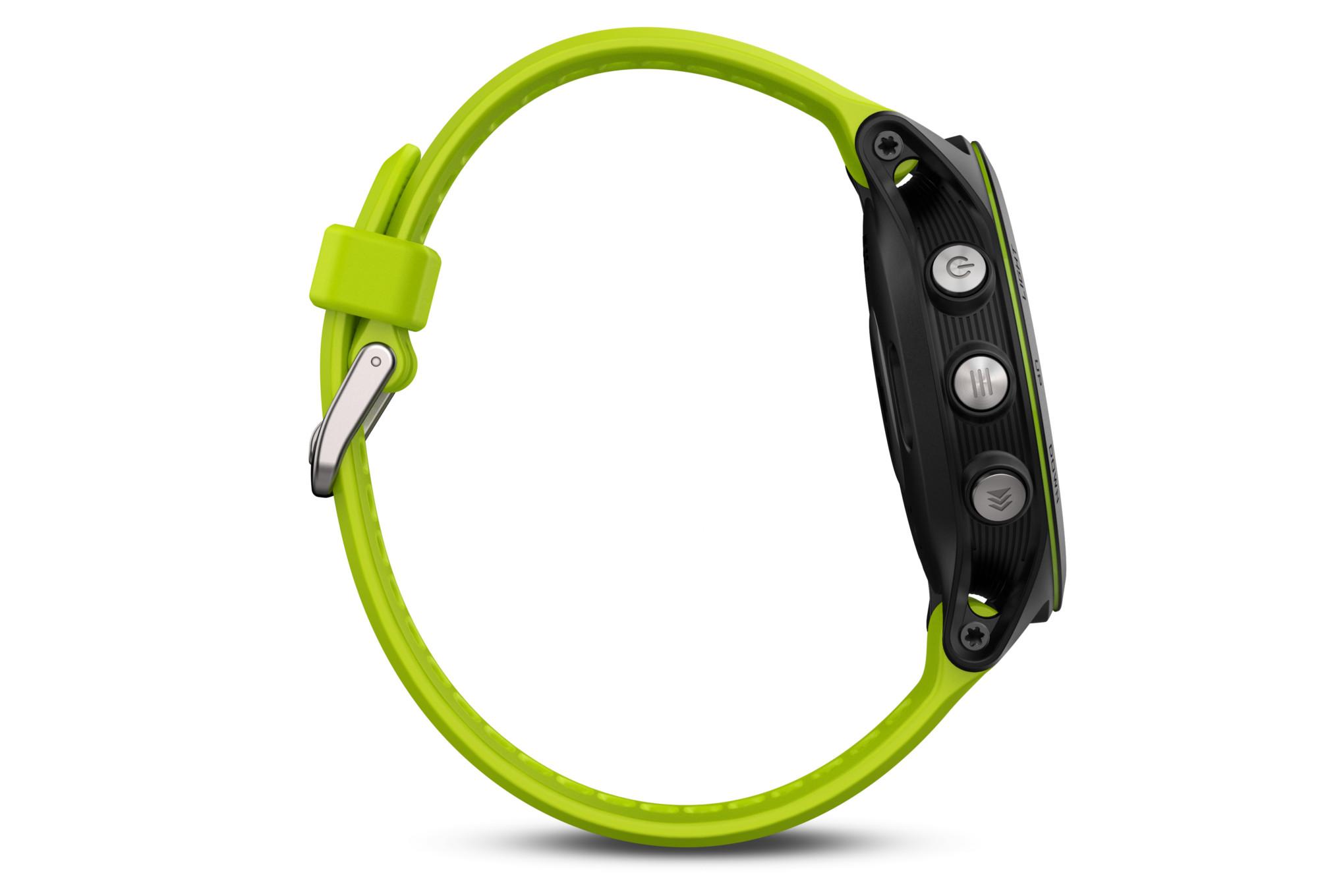 GARMIN Forerunner 935 HRM-Tri/HRM-Swim GPS Watch Yellow