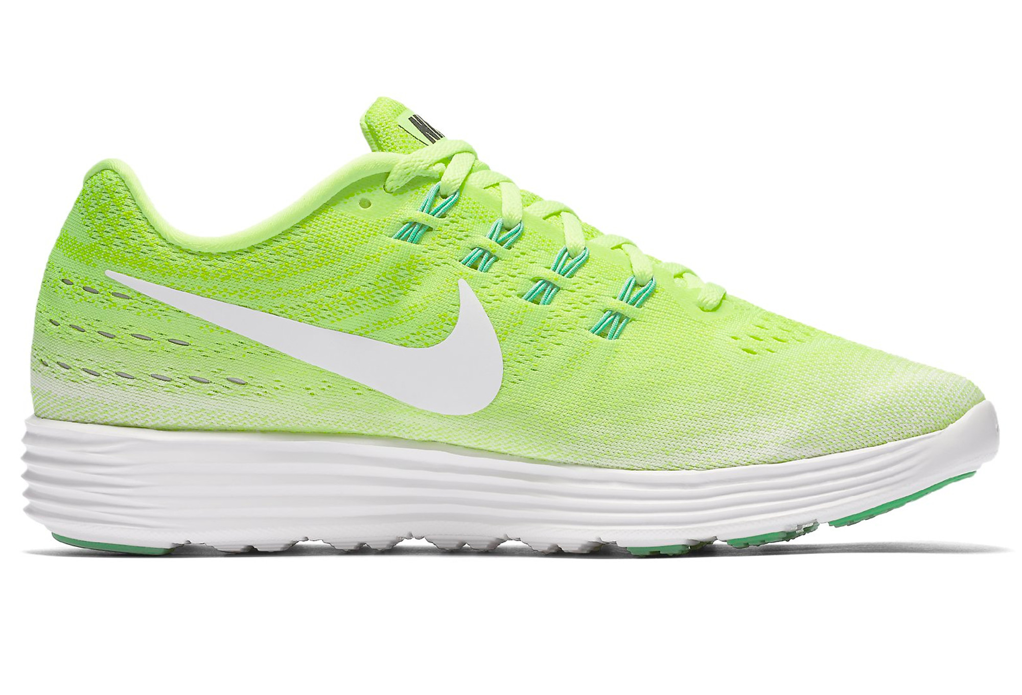 quality design 5007c 2d0ab Nike Shoes LunarTempo 2 Yellow Men
