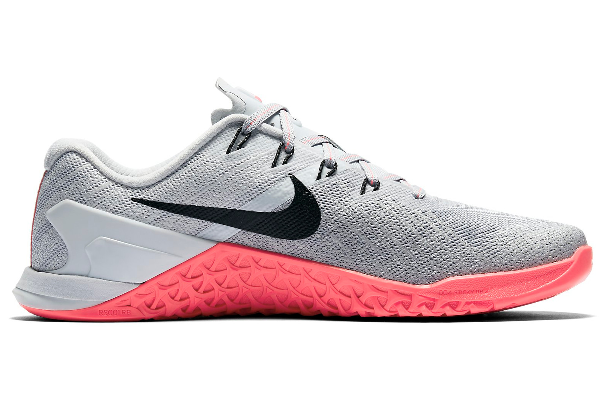 Nike Gris De Femme Training Chaussures Rose Cross Metcon 3 p0ndxTIx