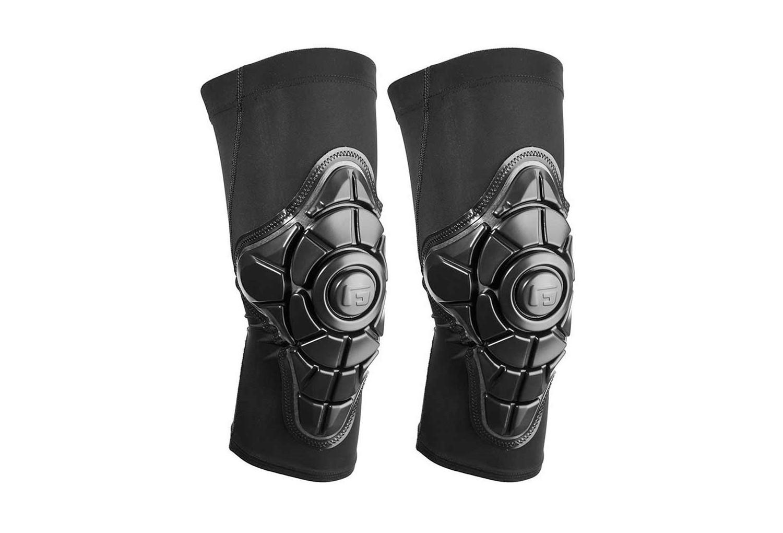 g form pro x ginocchiere  Ginocchiere Pro-X G-Form nere