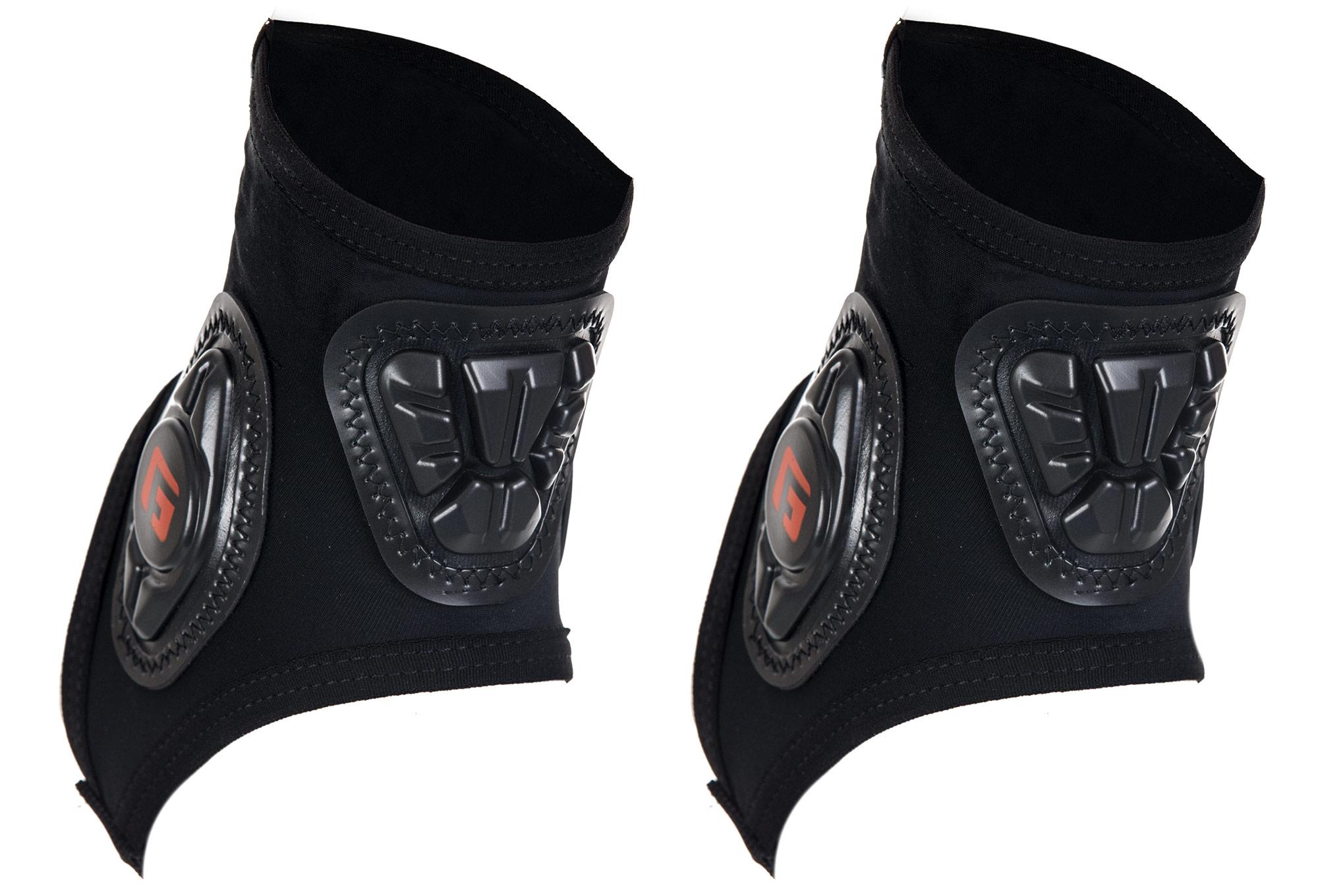 Noir//logo G Petit G-Form Pro-X Elbow Pad