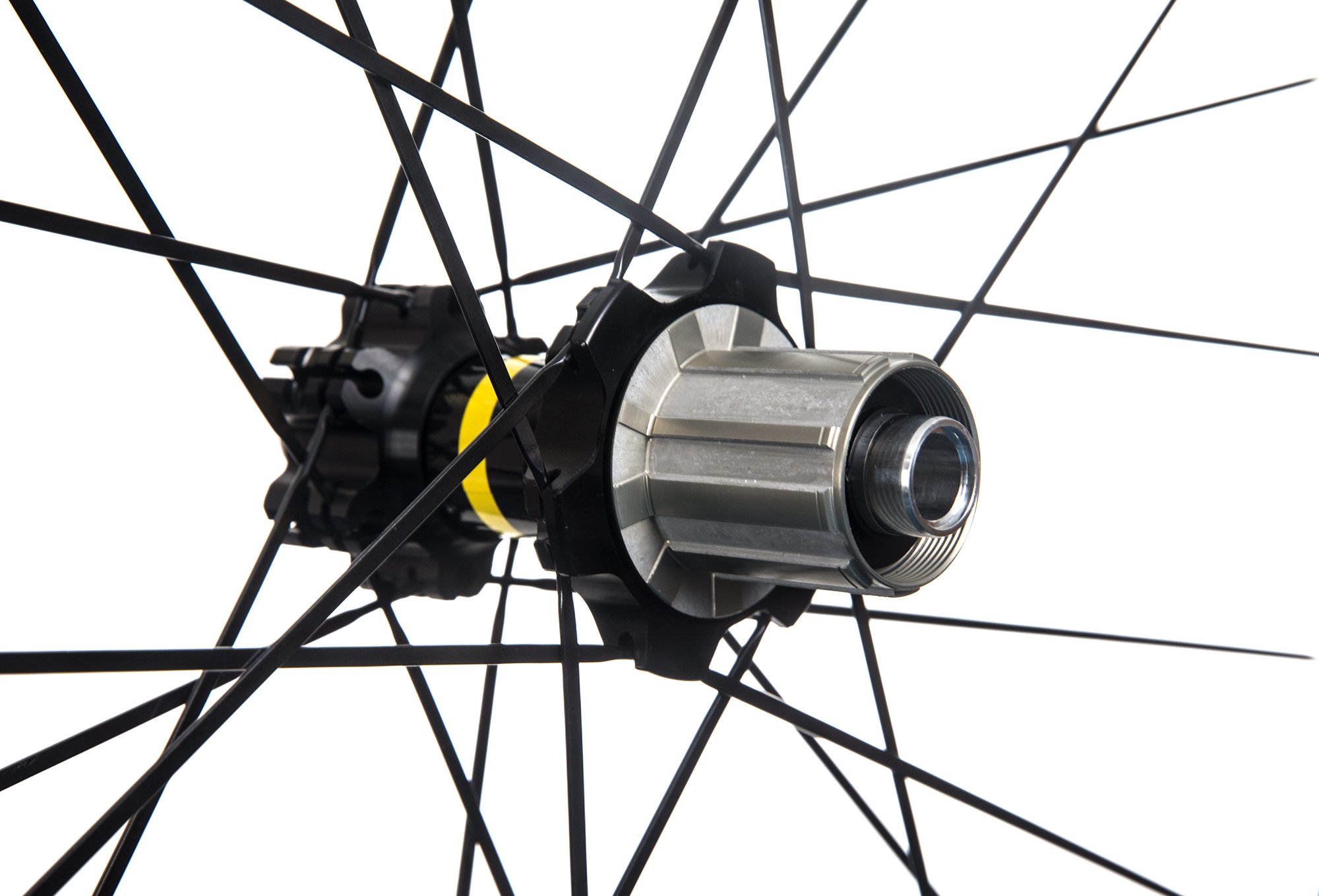 mavic rear wheel crossride 26 9 12mm 6 holes