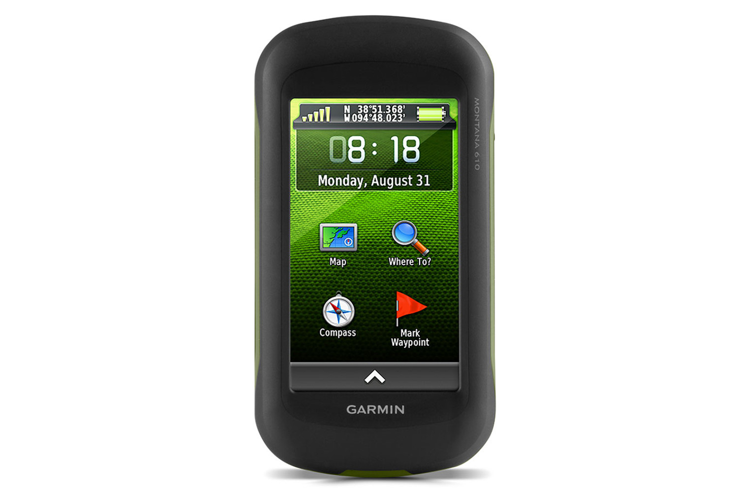 compteur gps garmin montana 610. Black Bedroom Furniture Sets. Home Design Ideas