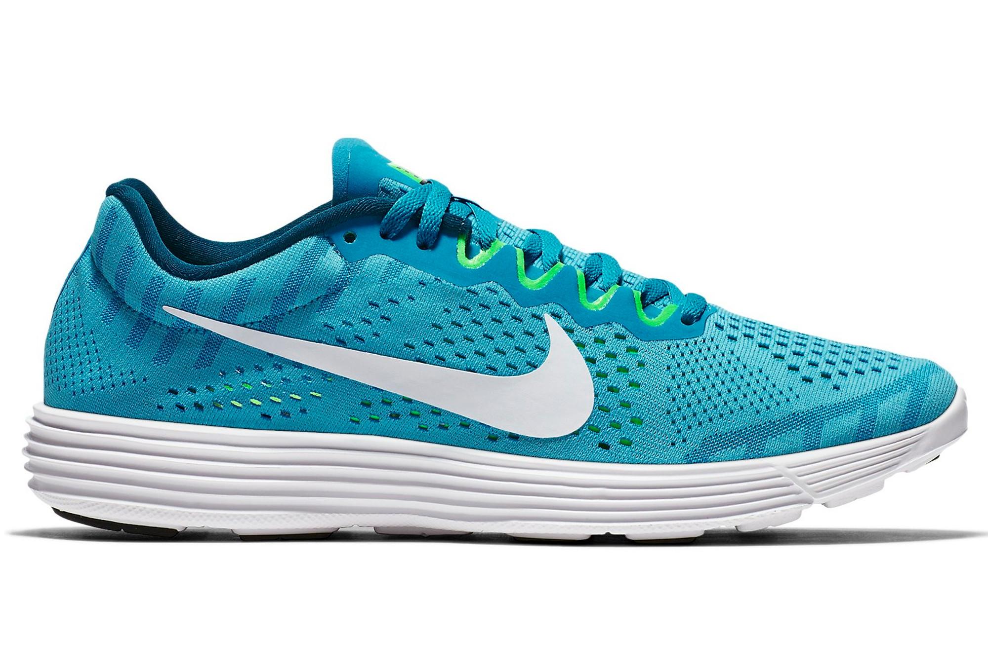39ca1b17e0ac48 Nike Lunaracer 4 Blue Unisex