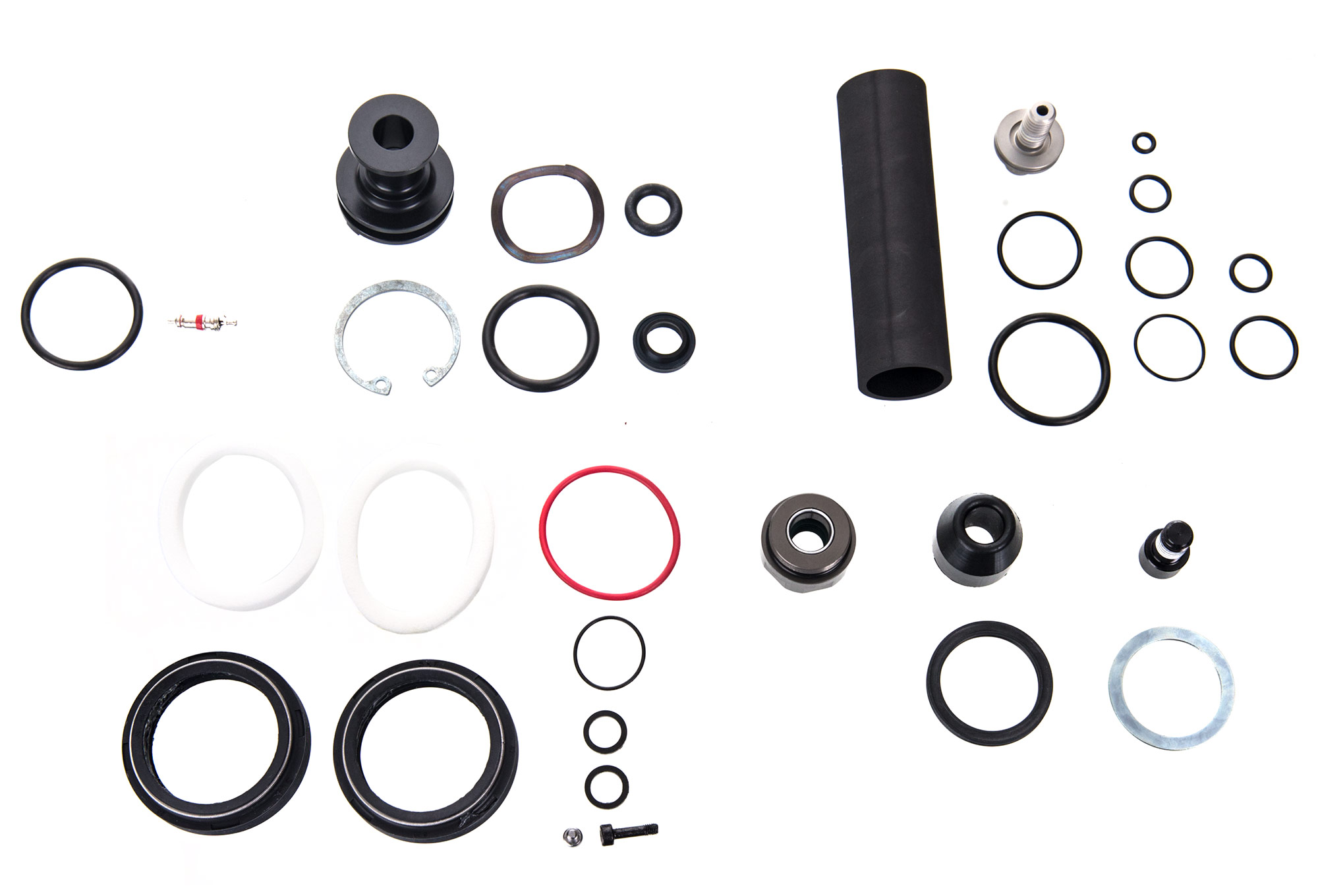 ROCKSHOX SERVICE KIT FULL PIKE Solo Air 11 4018 027 003