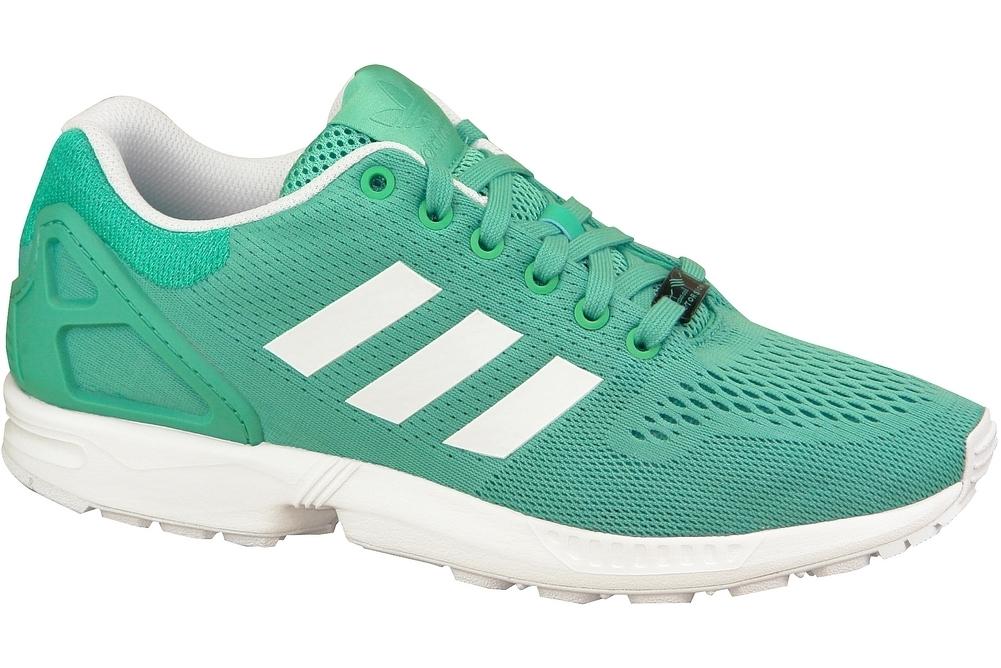 Adidas ZX Flux B34515 Vert   Alltricks.com d9f4c6779b8e