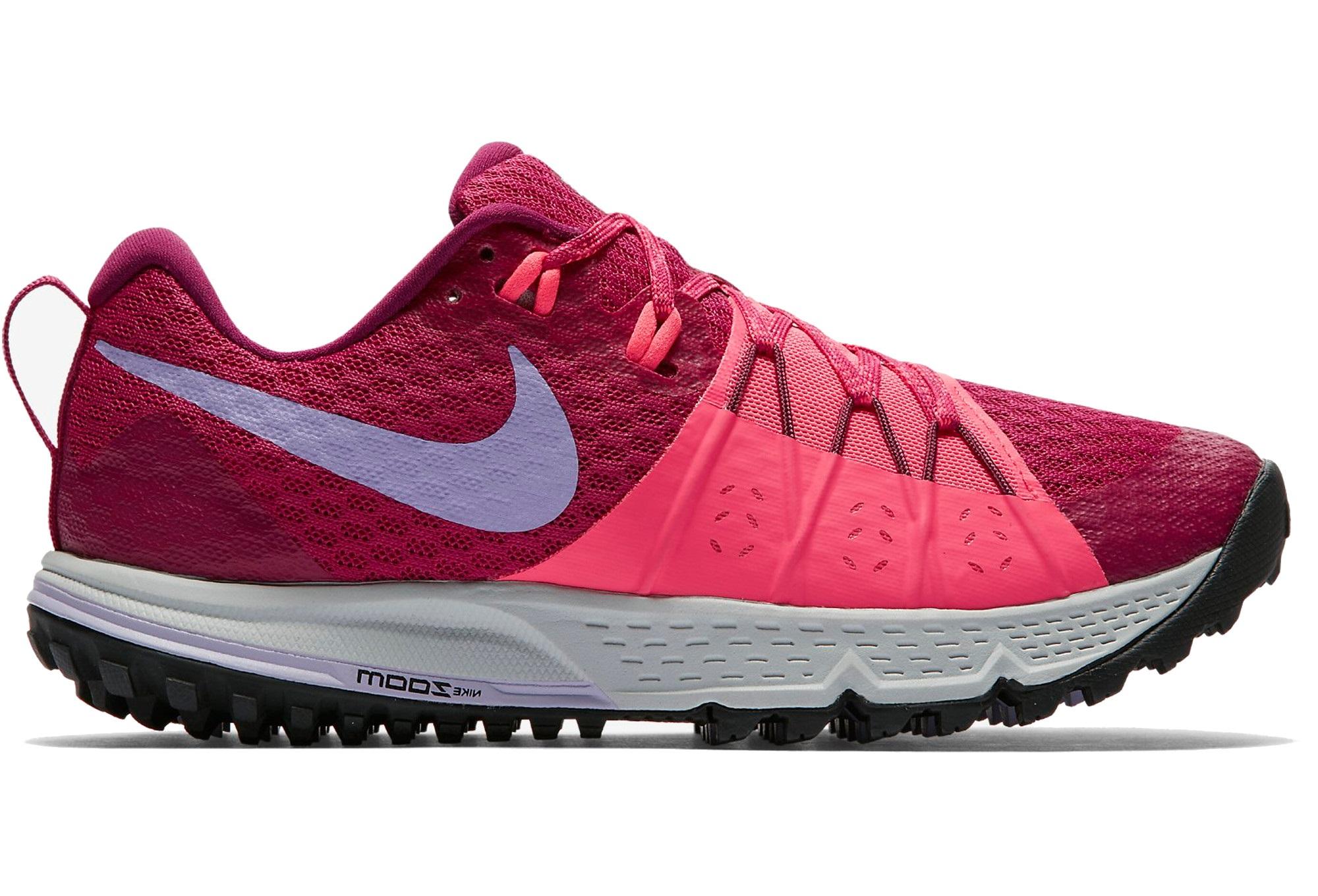 27eef4be8244 Nike Zoom Wildhorse 4 Women s Shoes Rose