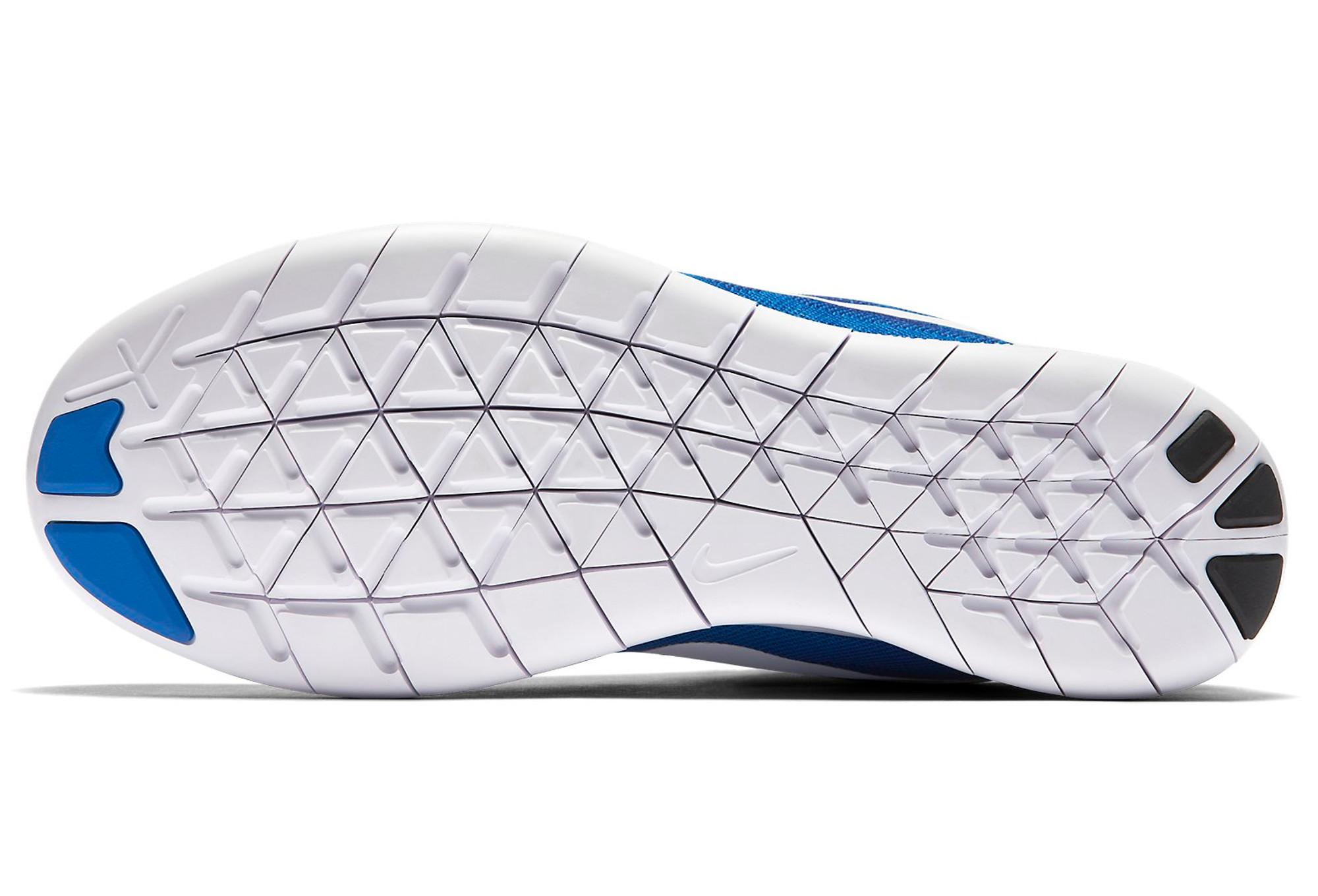 Nike Free RN 5.0 Schuhe Herren blau 48 1 2