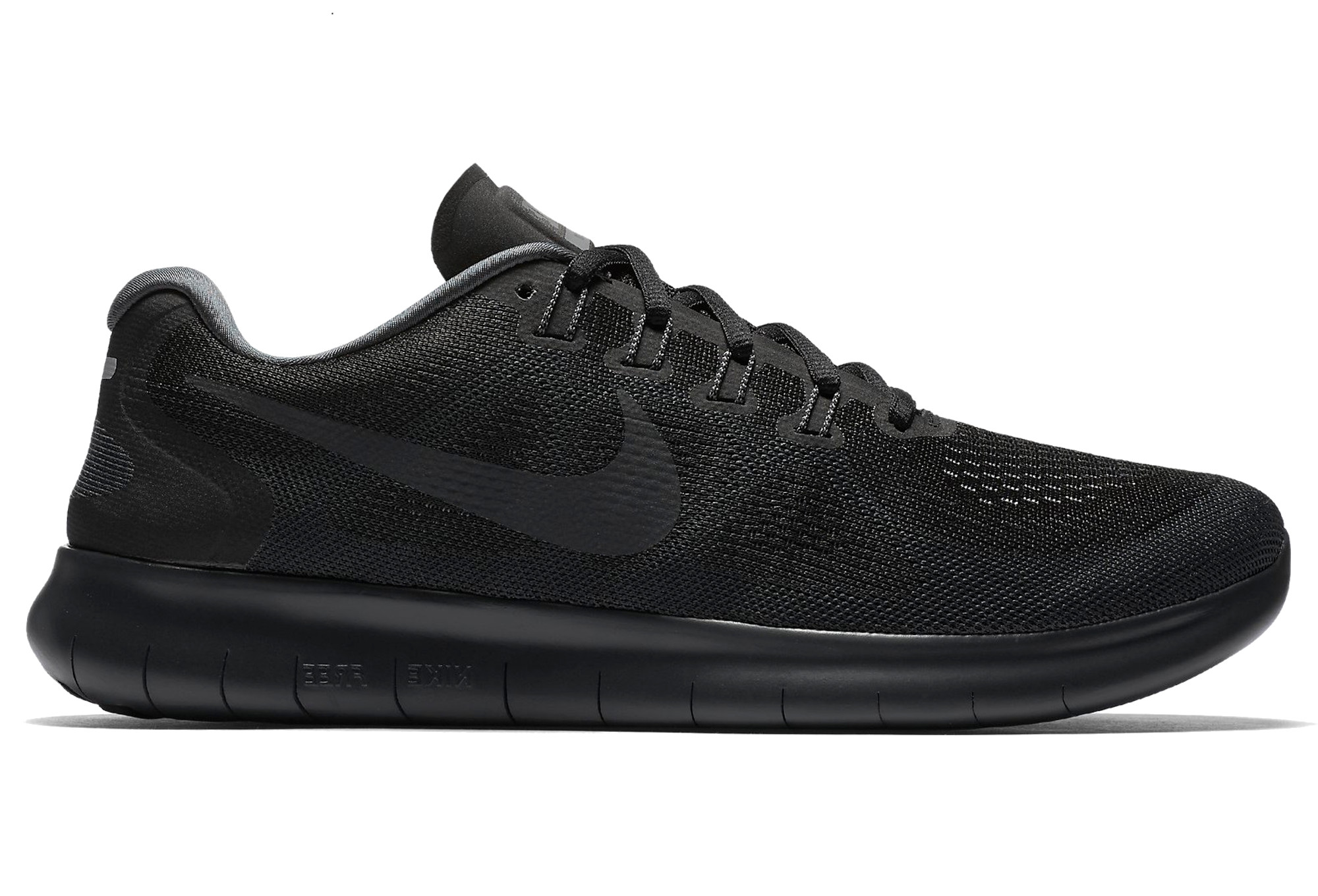 new style 1dbcb 216bc Chaussures de Running Femme Nike Free RN 2017 Noir