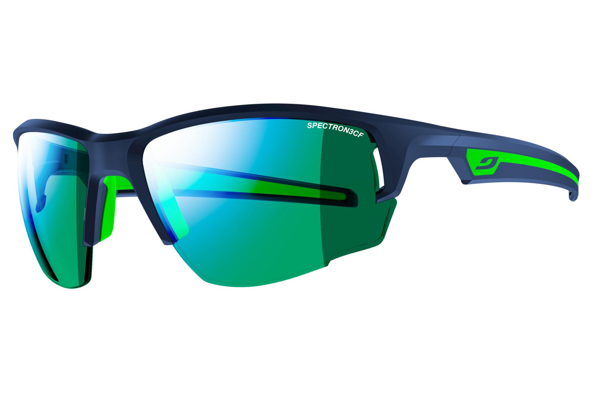 4ba6104d08 Julbo Venturi Spectron 3CF Glasses Blue - Green