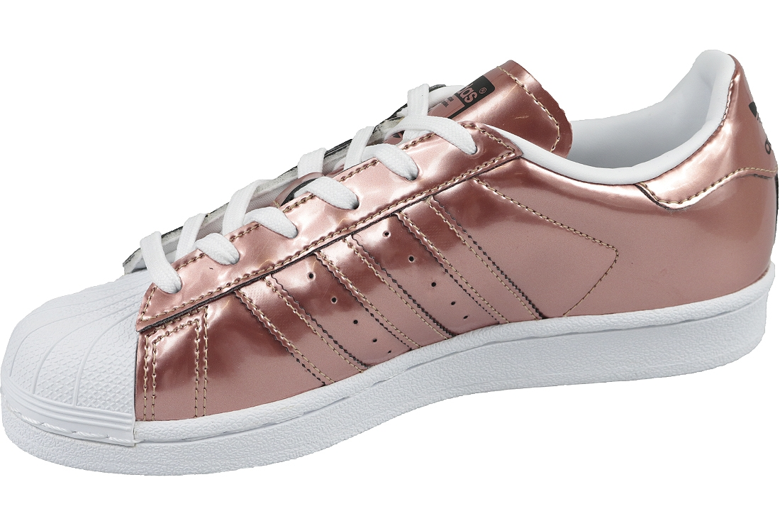 Superstar W Rose Superstar Adidas Adidas CG3680 Nm0v8nwO