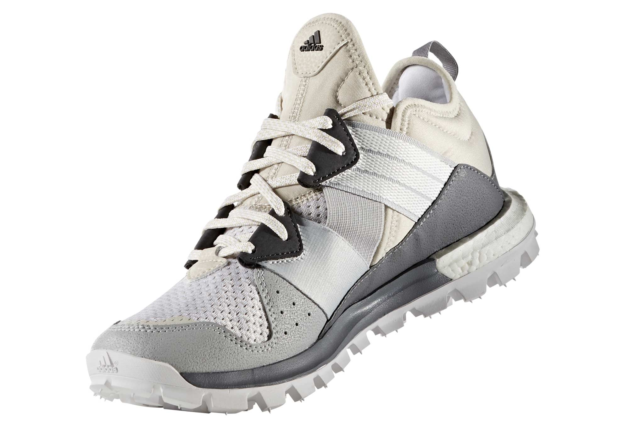 d2042afc2 adidas running RESPONSE TR BOOST Beige Grey Men