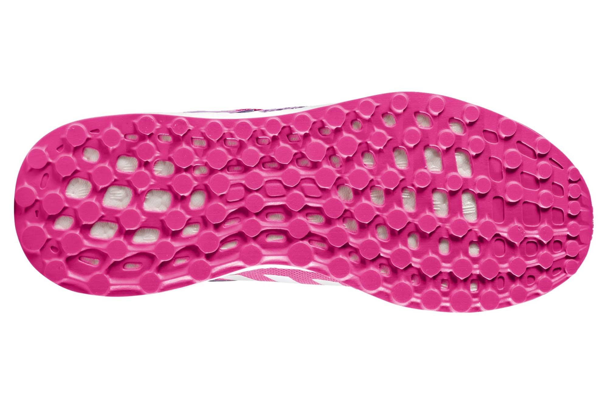 Rose Adidas Running De Response Chaussures Femme 3 Violet 50tZw