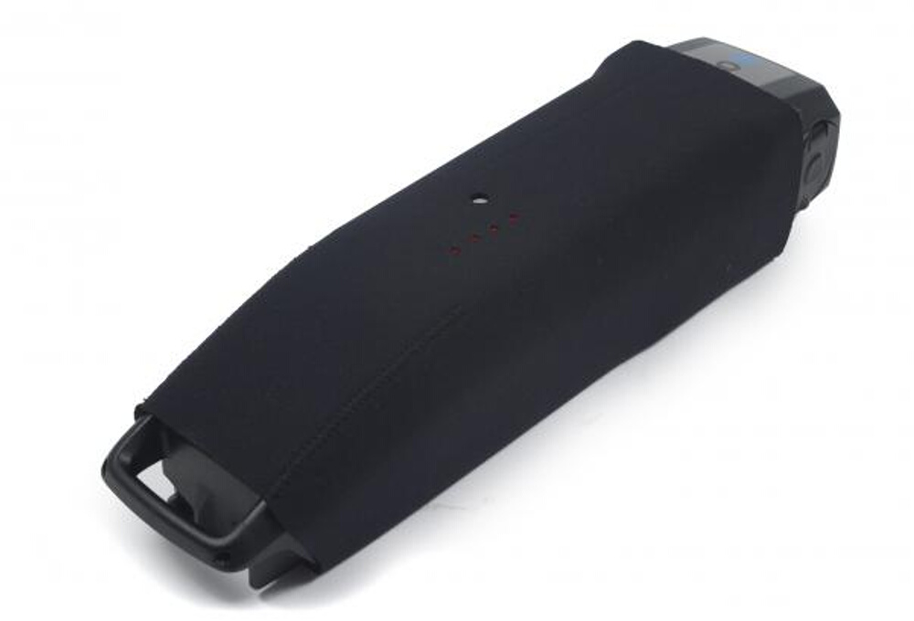 fahrer akku cover protezione in neoprene per batteria. Black Bedroom Furniture Sets. Home Design Ideas