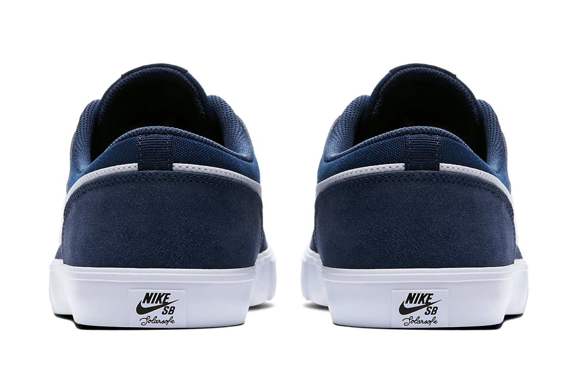 chaussures nike sb solarsoft portmore ii navy. Black Bedroom Furniture Sets. Home Design Ideas