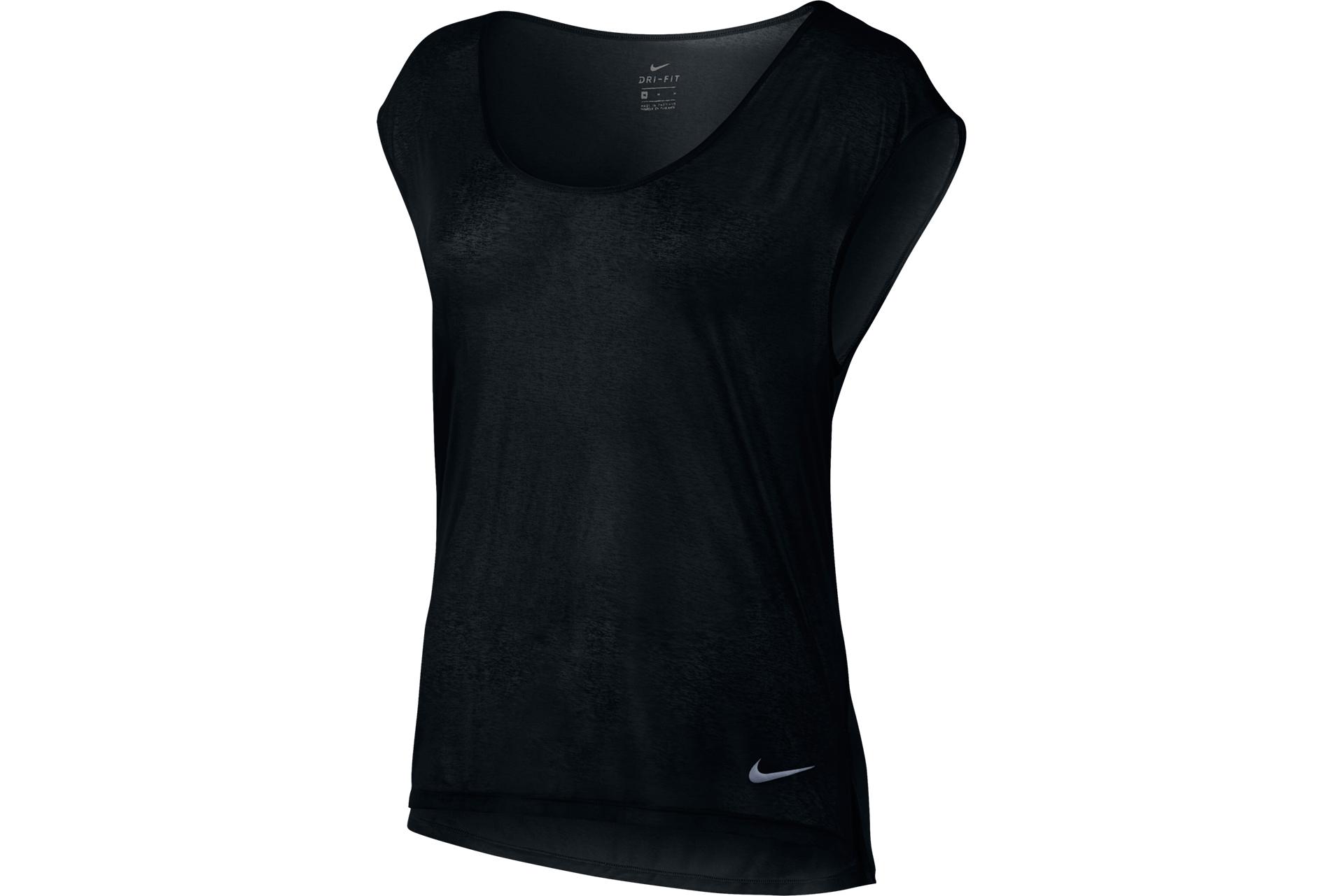 Maillot Femme Nike Breathe Noir
