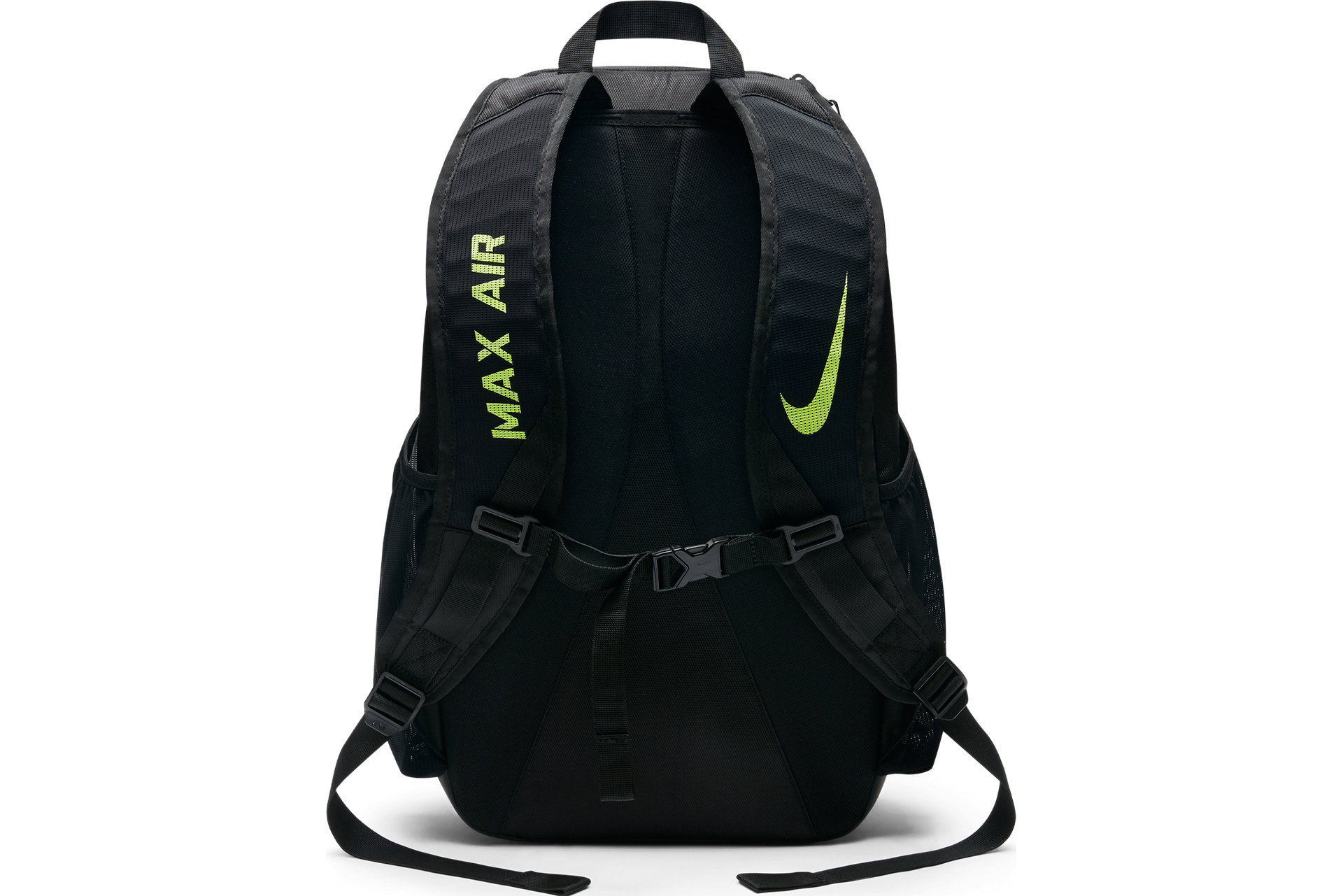 f73903170d Sac à dos Nike Vapor Speed Training Noir | Alltricks.fr