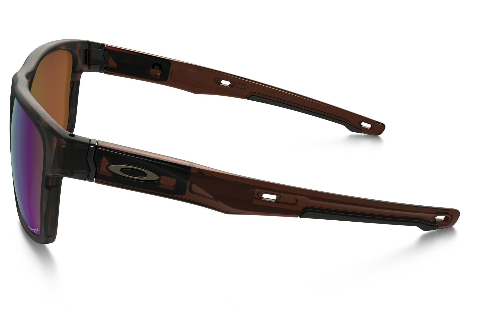9f32e447e1 Oakley Crossrange Sunglasses Brown Prizm Shallow Water Polarized Ref  OO9361-1057
