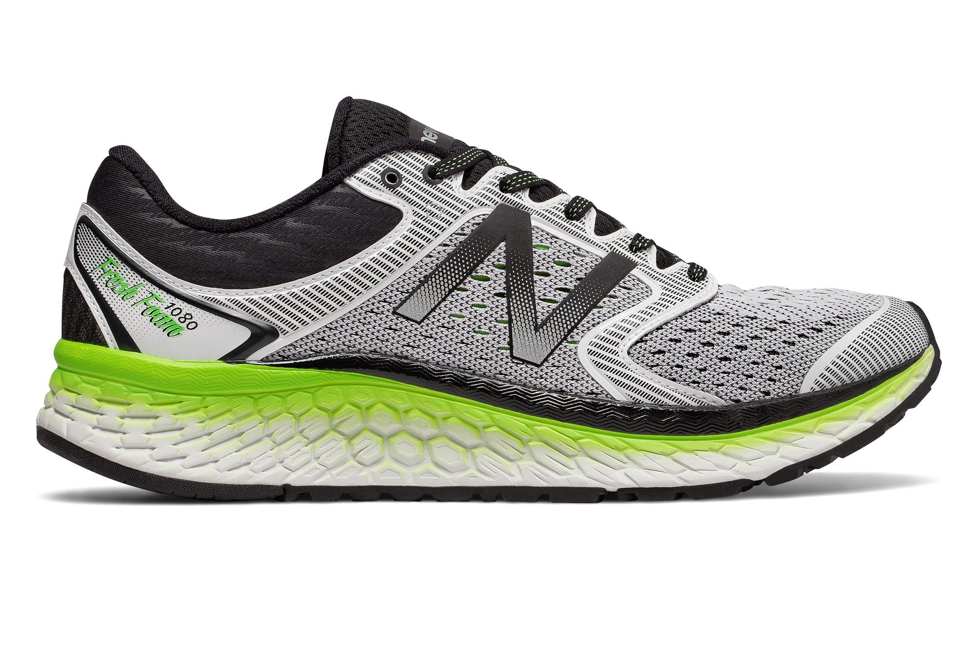 Vert Froam V7 Chaussures De Running New 1080 Fresh Balance Qtsx7i Blanc ZOTWzCxw