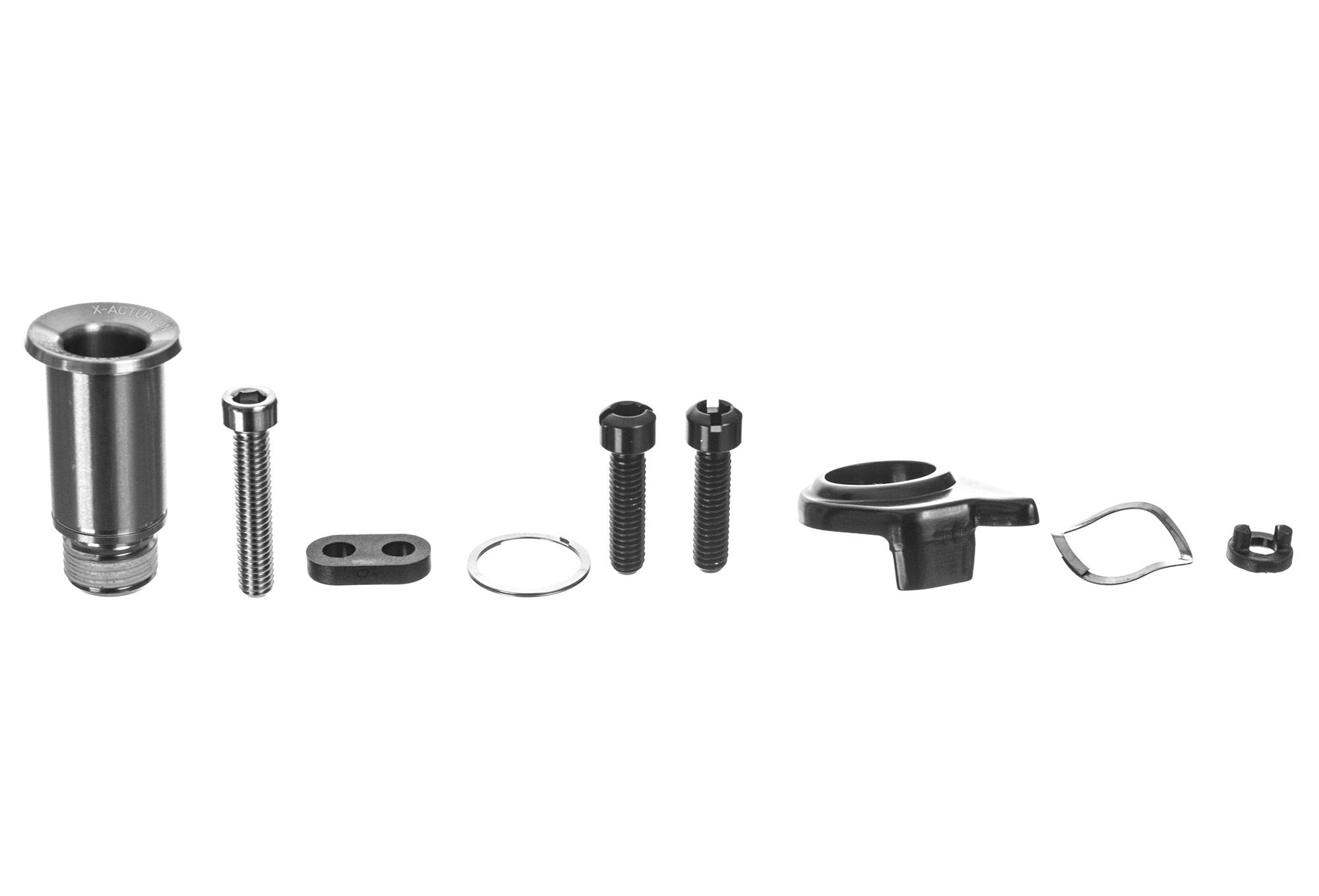 SRAM XX1//X01//X1 Rear Derailleur B-Bolt /& Limit Screw Kit