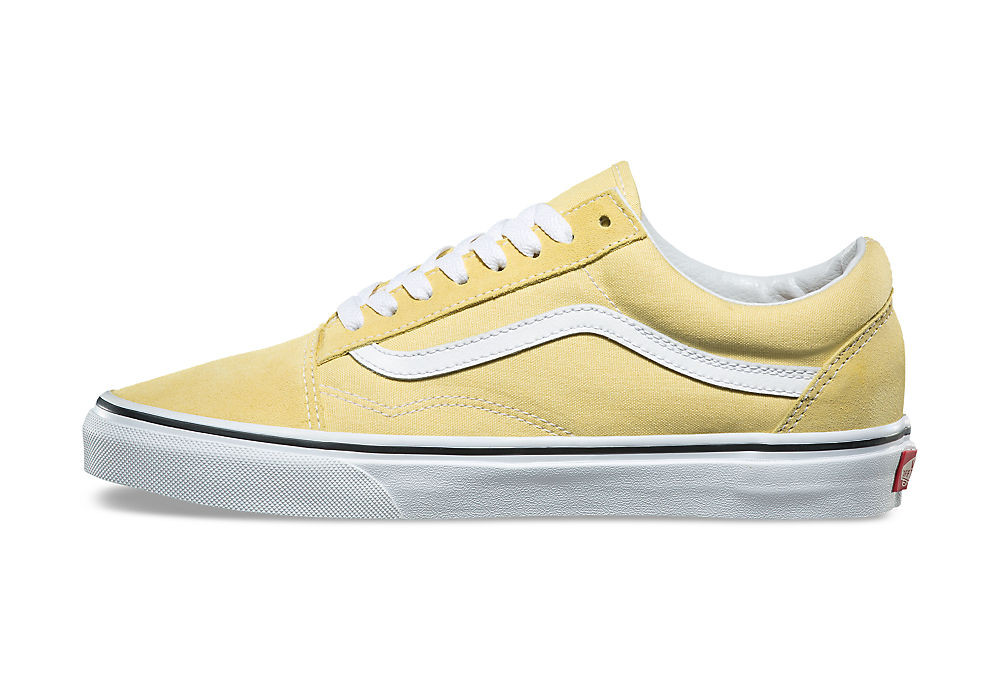 Vans OLD SKOOL Gelb