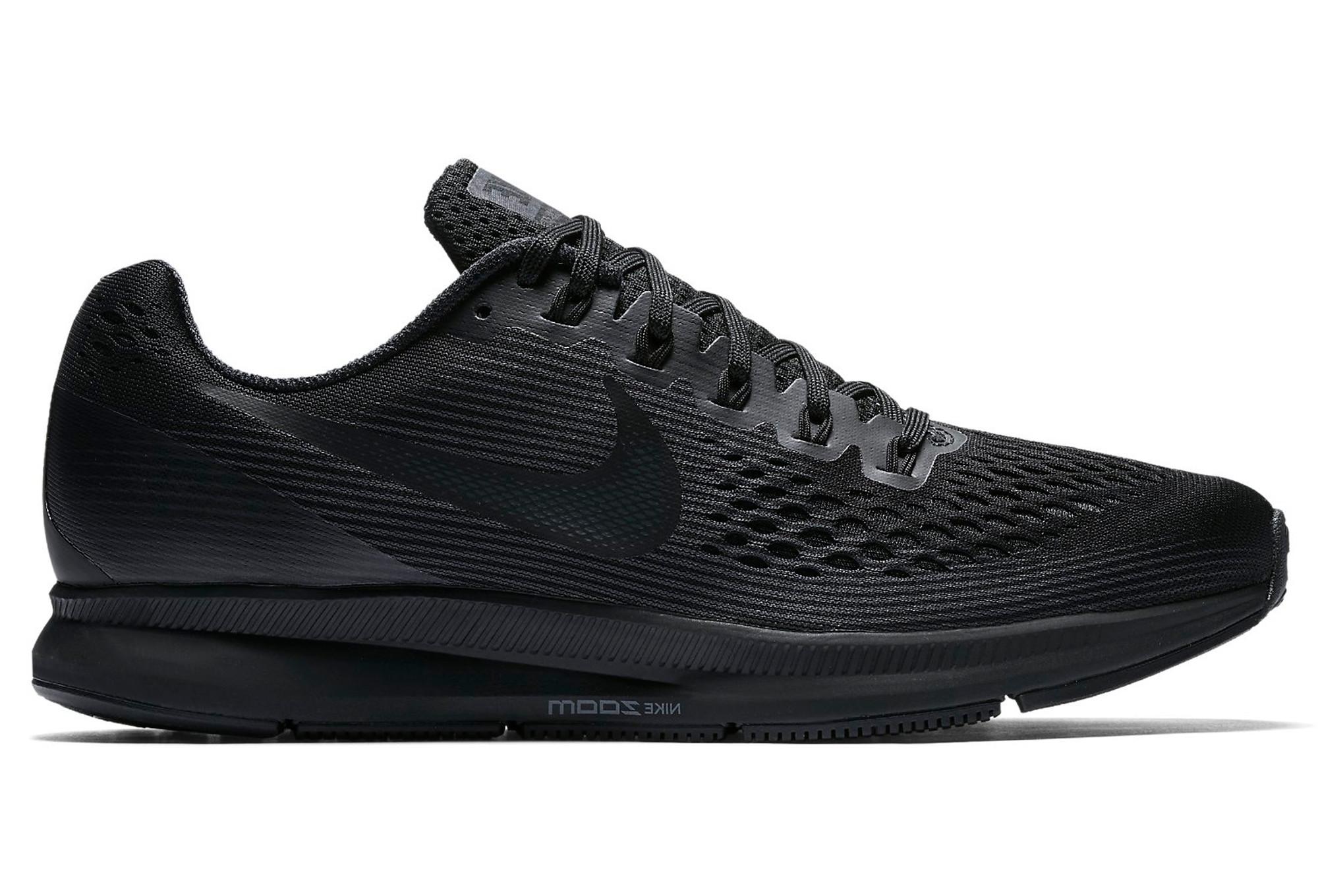 separation shoes 1db74 8a0bc Nike Air Zoom Pegasus 34 Black