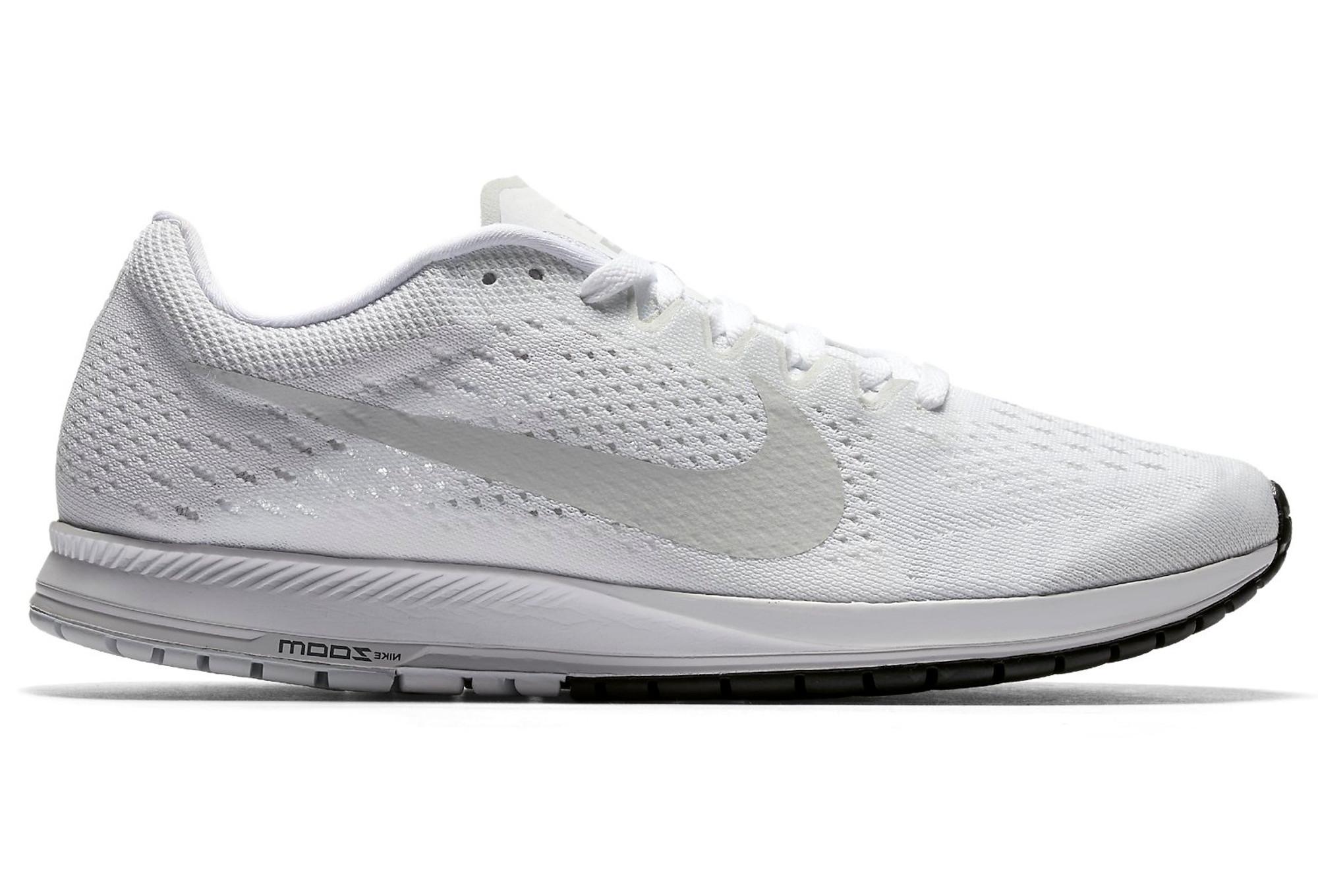 8bc2306c0b31 Nike Air Zoom Streak 6 White Unisex