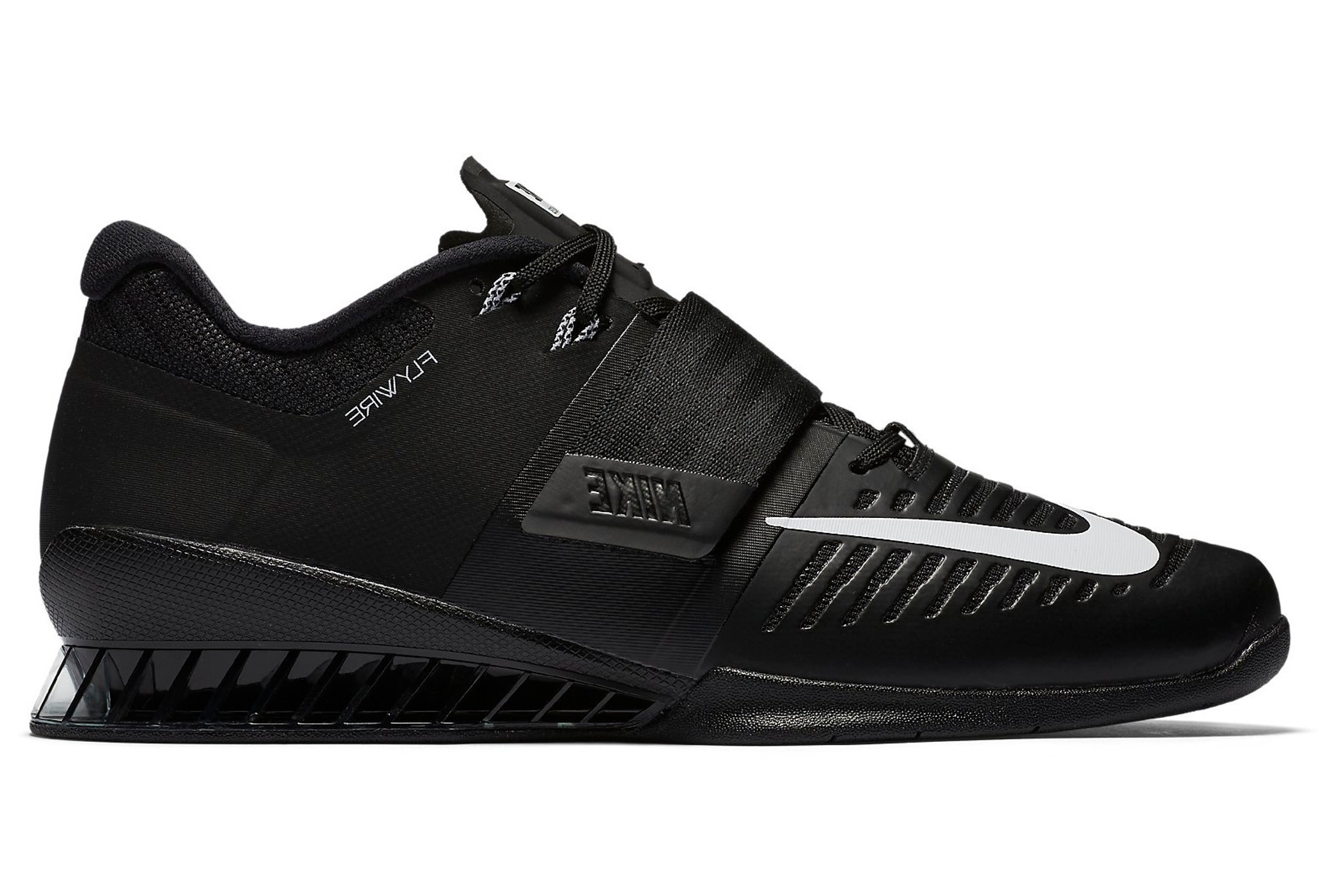 promo code 31ab8 f2e76 Chaussures de Cross Training Nike Romaleos 3 Noir