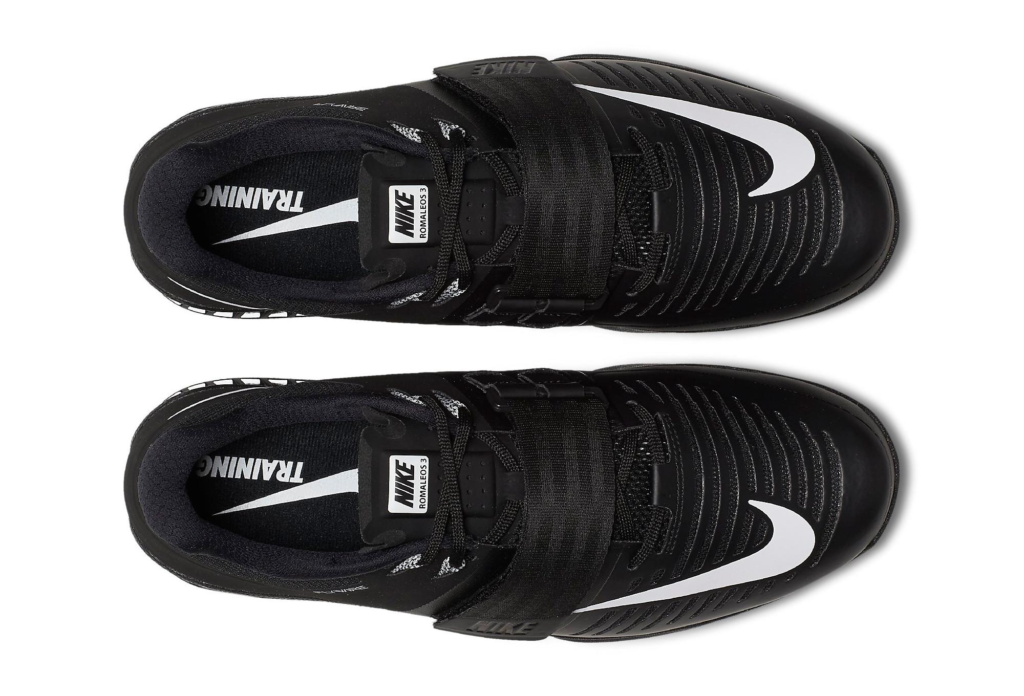 Zapatillas Nike Romaleos 3 para Hombre