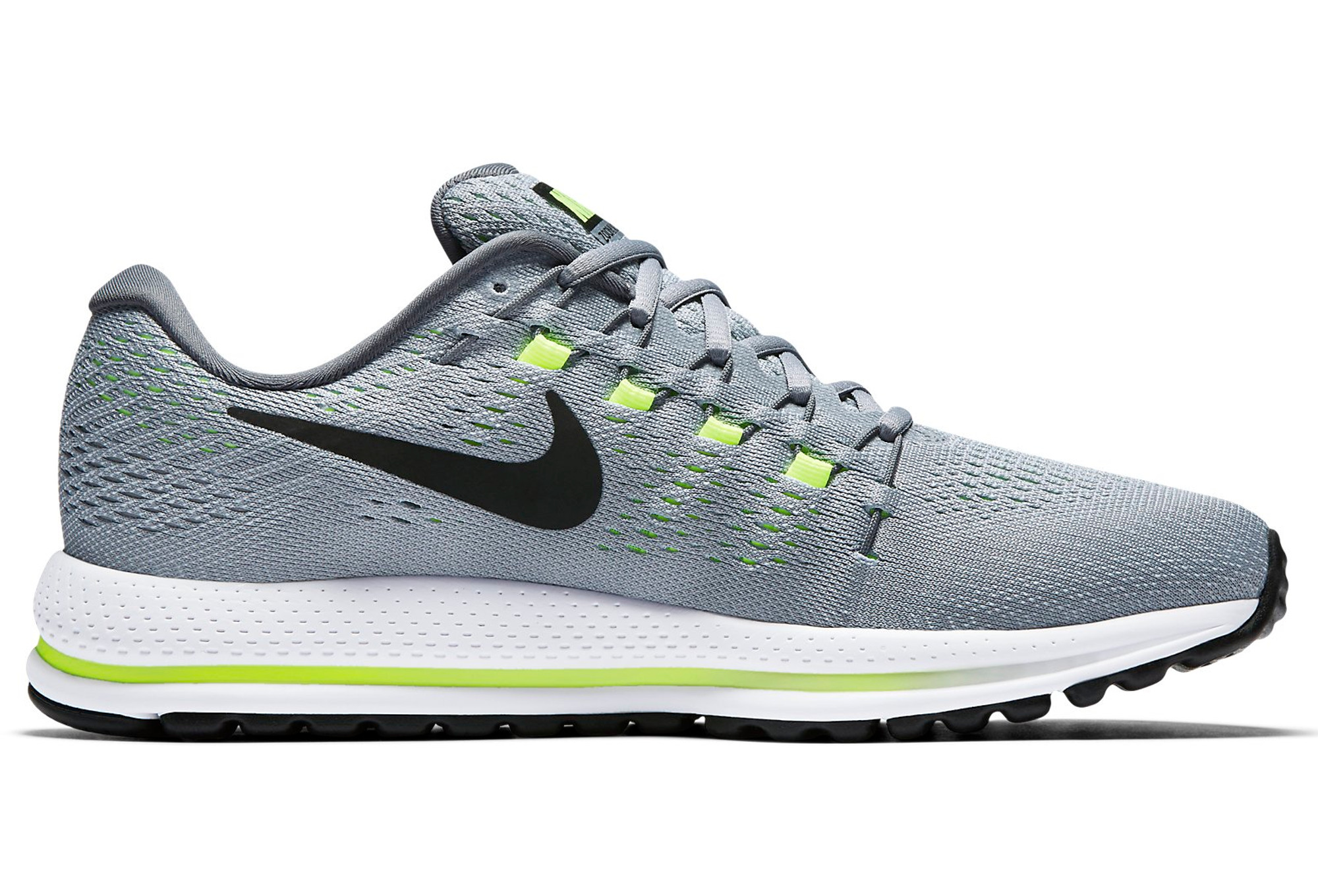 uk availability 71c71 a807e Chaussures de Running Nike Air Zoom Vomero 12 Gris