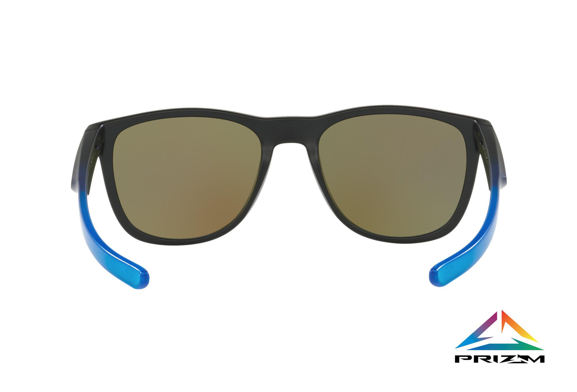 c4b2afd0eef OAKLEY 2017 Sunglasses TRILLBE X Sapphire Fade   Prizm Sapphire Polarized  Ref  OO9340-0952