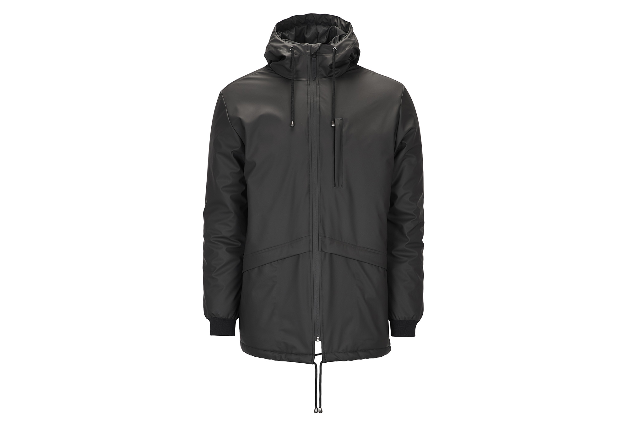 Waterproof Jacket Black Rains N3 Parka 0wqZafxOfF