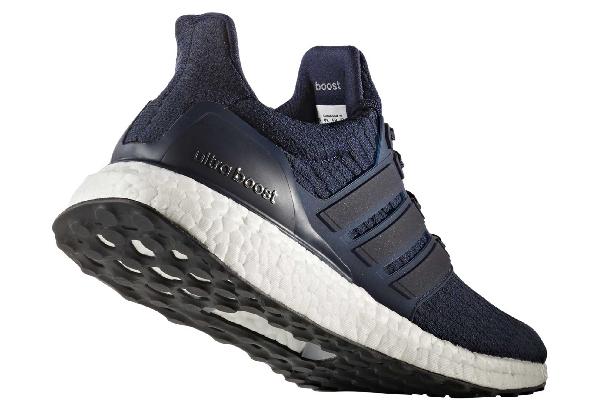 chaussures de running adidas running ultraboost bleu. Black Bedroom Furniture Sets. Home Design Ideas