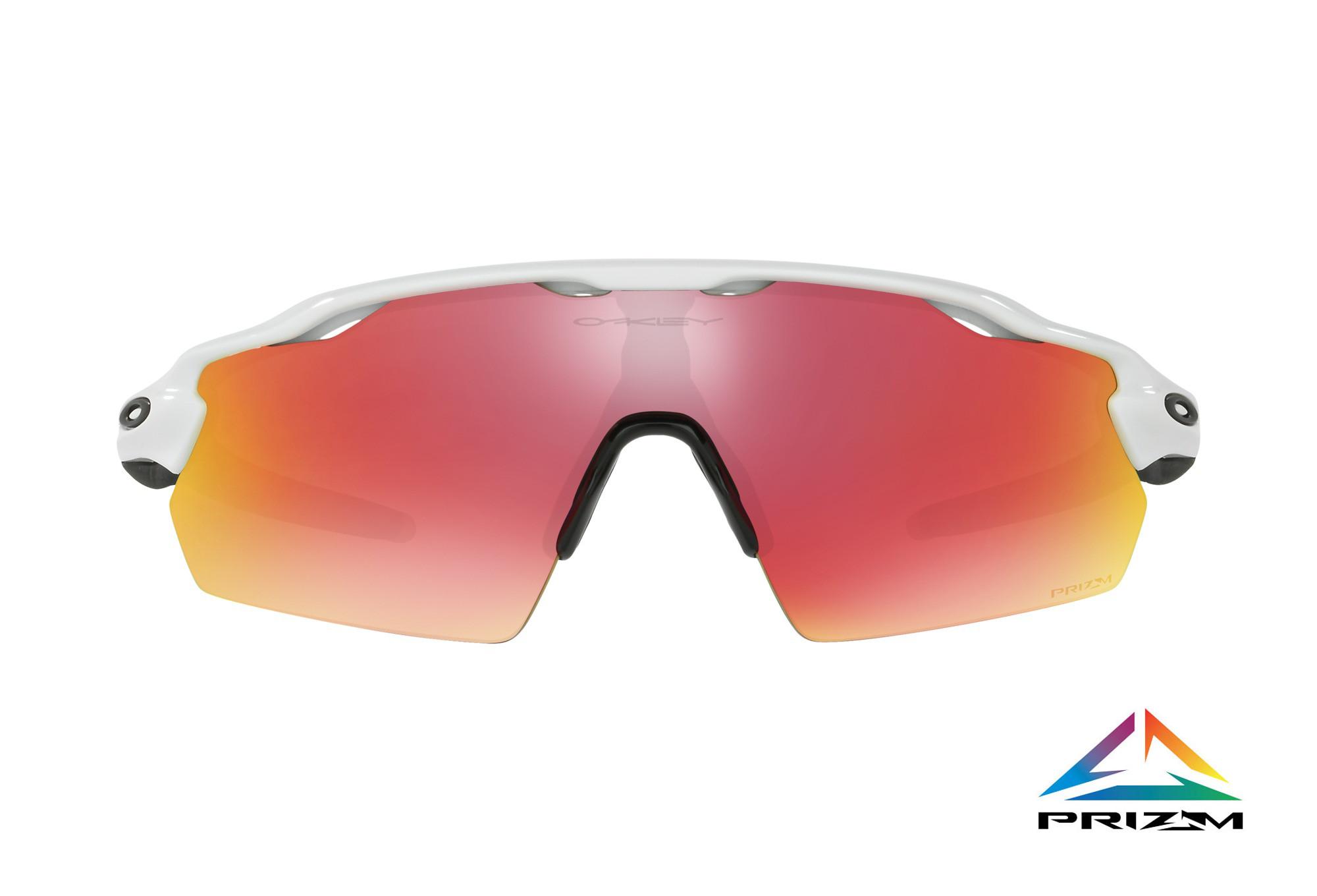 c902d46cc0 OAKLEY Sunglasses EV Pitch Polished White Black   Prizm Cricket Ref  OO9211 -11